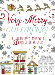 Very Merry Coloring