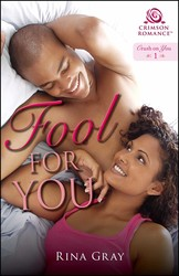 Fool for You book cover