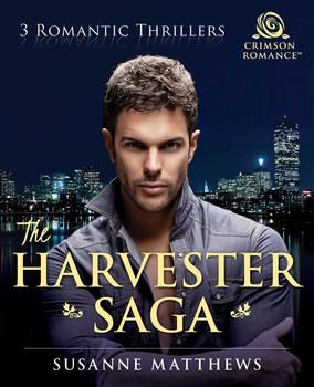 The Harvester Saga