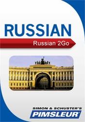 Pimsleur Russian 2Go