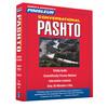 Pimsleur Pashto Conversational Course - Level 1 Lessons 1-16 CD