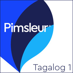 Pimsleur Tagalog Level 1