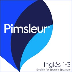 Pimsleur English for Spanish Speakers Levels 1-3