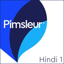 Pimsleur Hindi Level 1