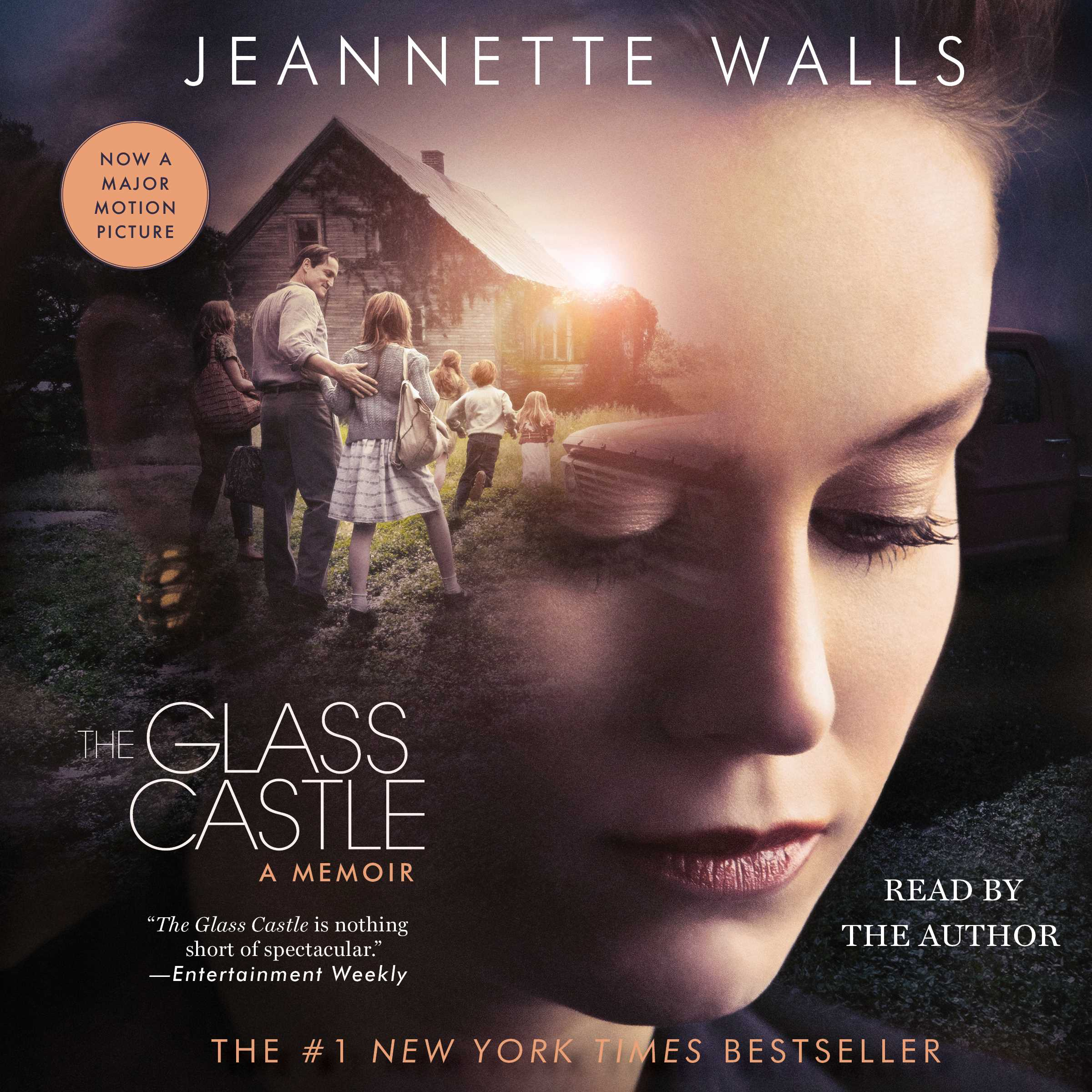 The glass castle 9781442339712 hr