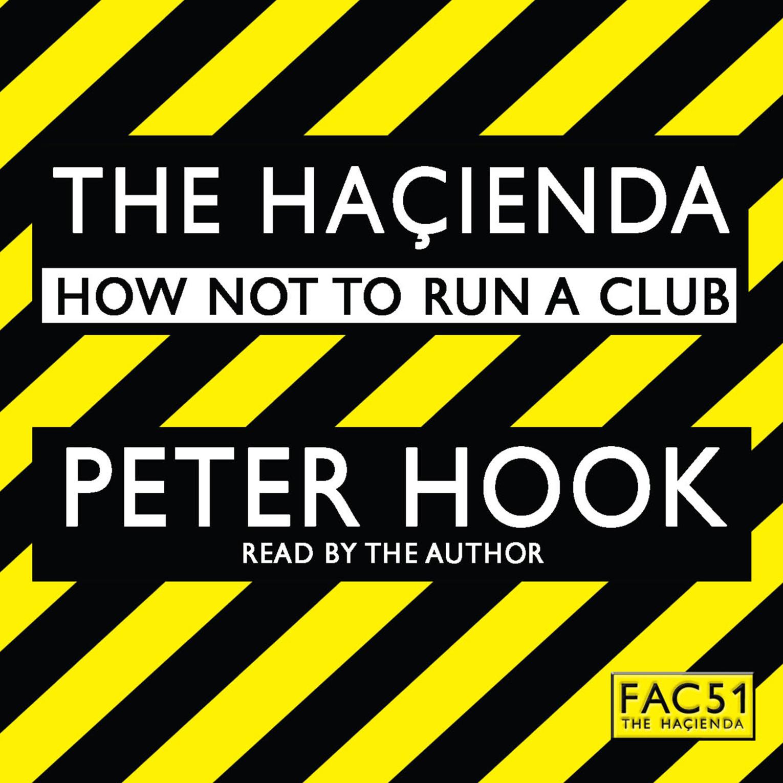 The hacienda abridged 9781442340114 hr