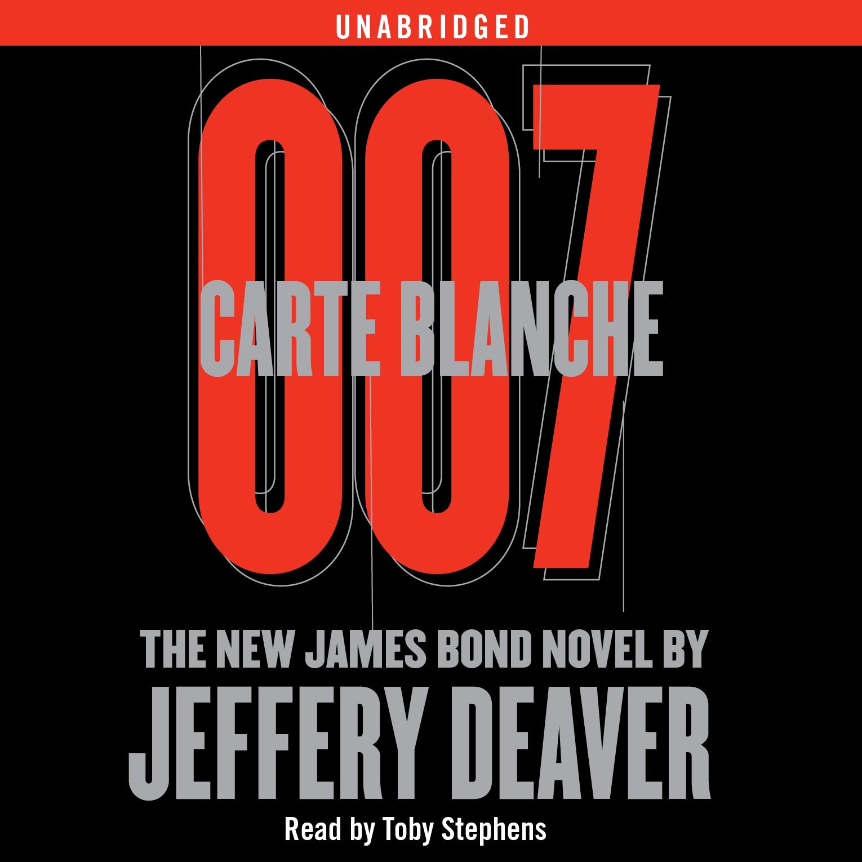 Deaver Carte Blanche Pdf