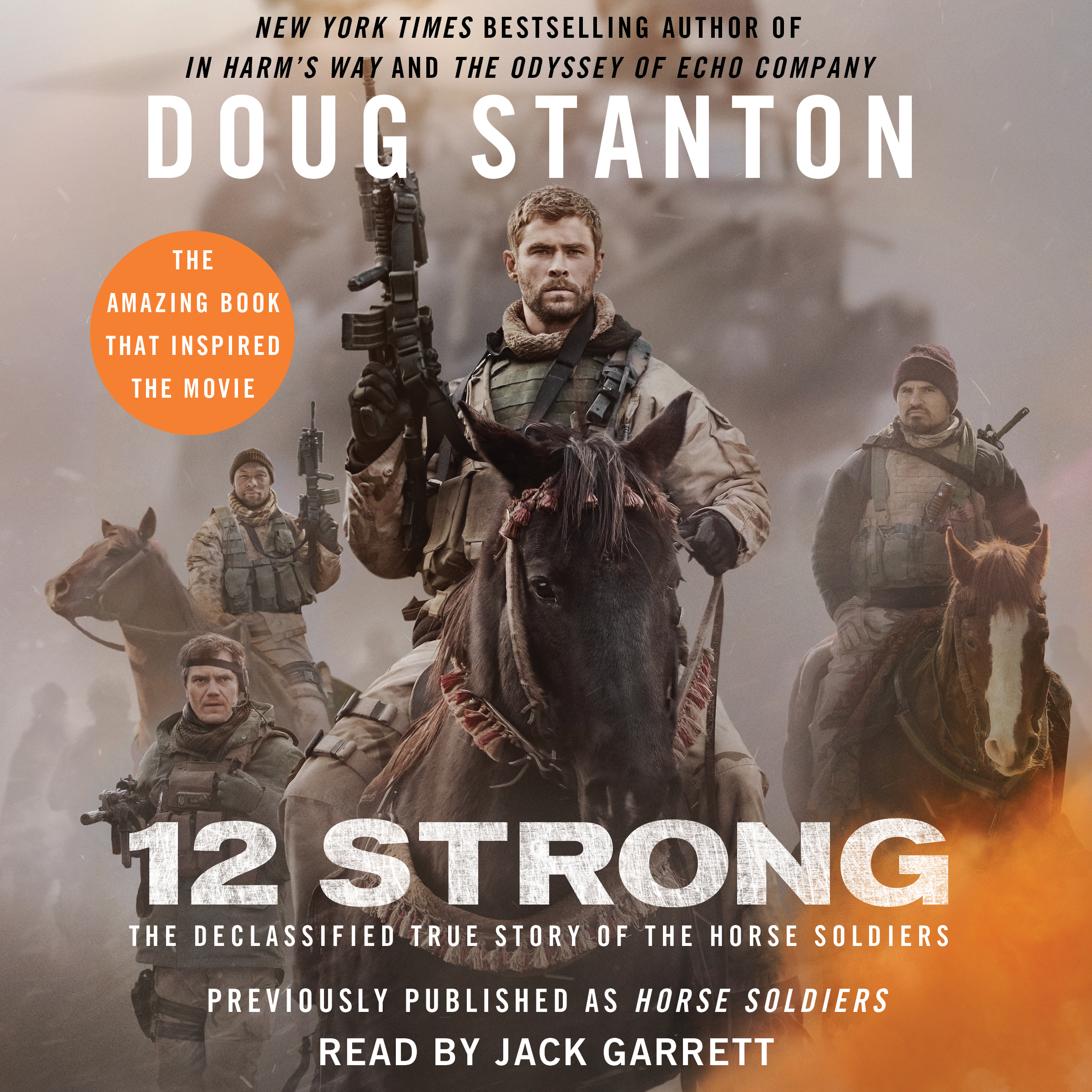 12 strong 9781442342385 hr