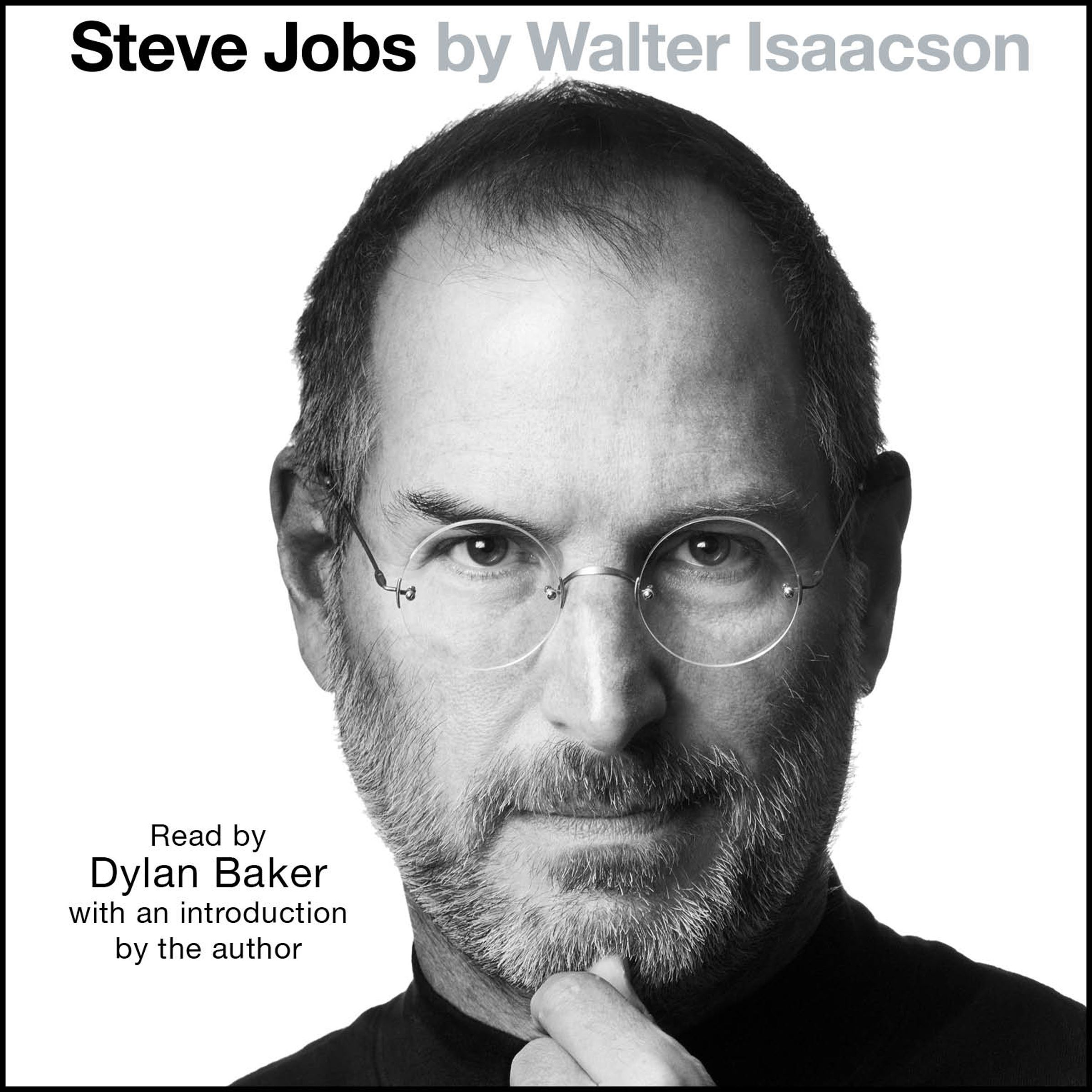 Steve jobs 9781442346284 hr