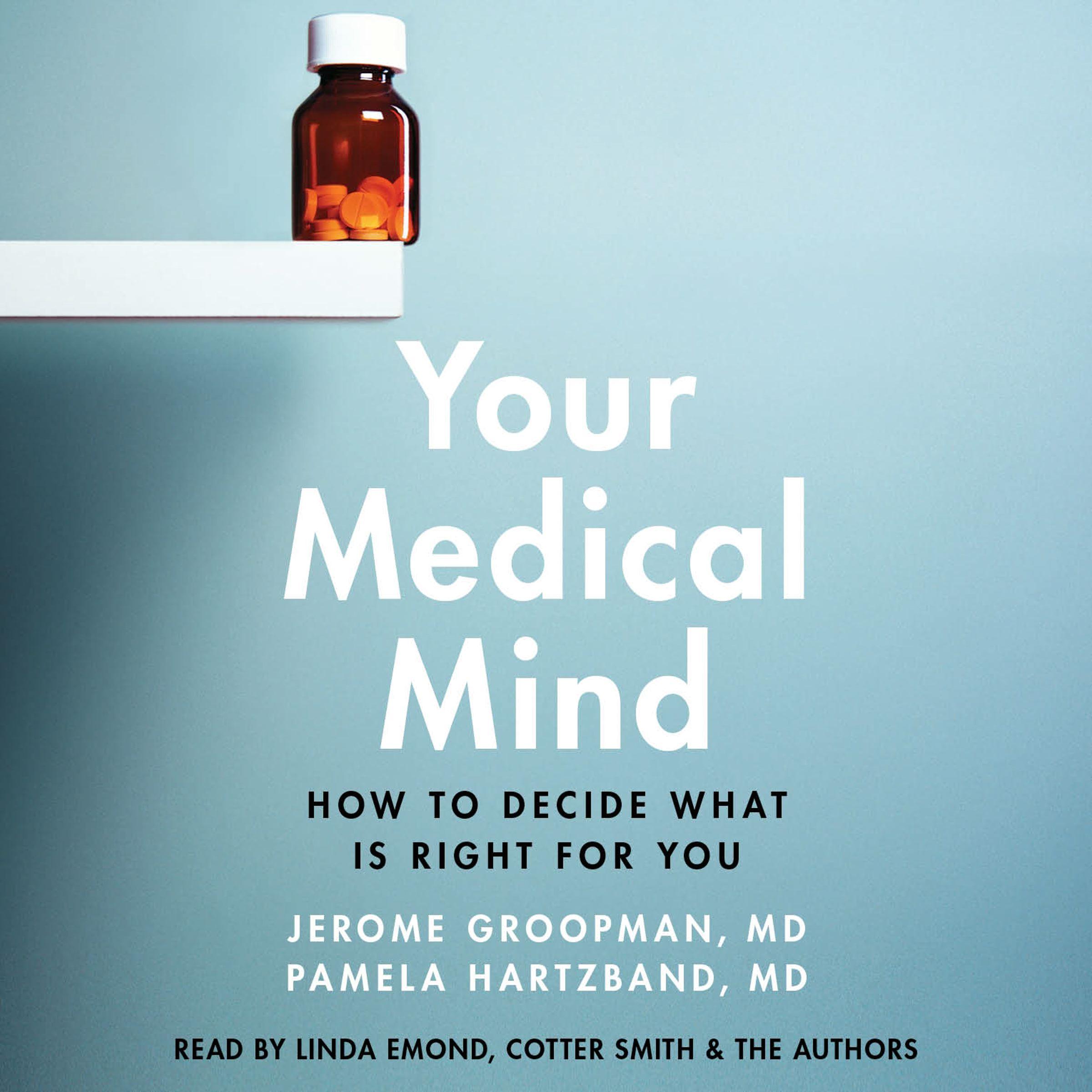 Your medical mind 9781442347298 hr