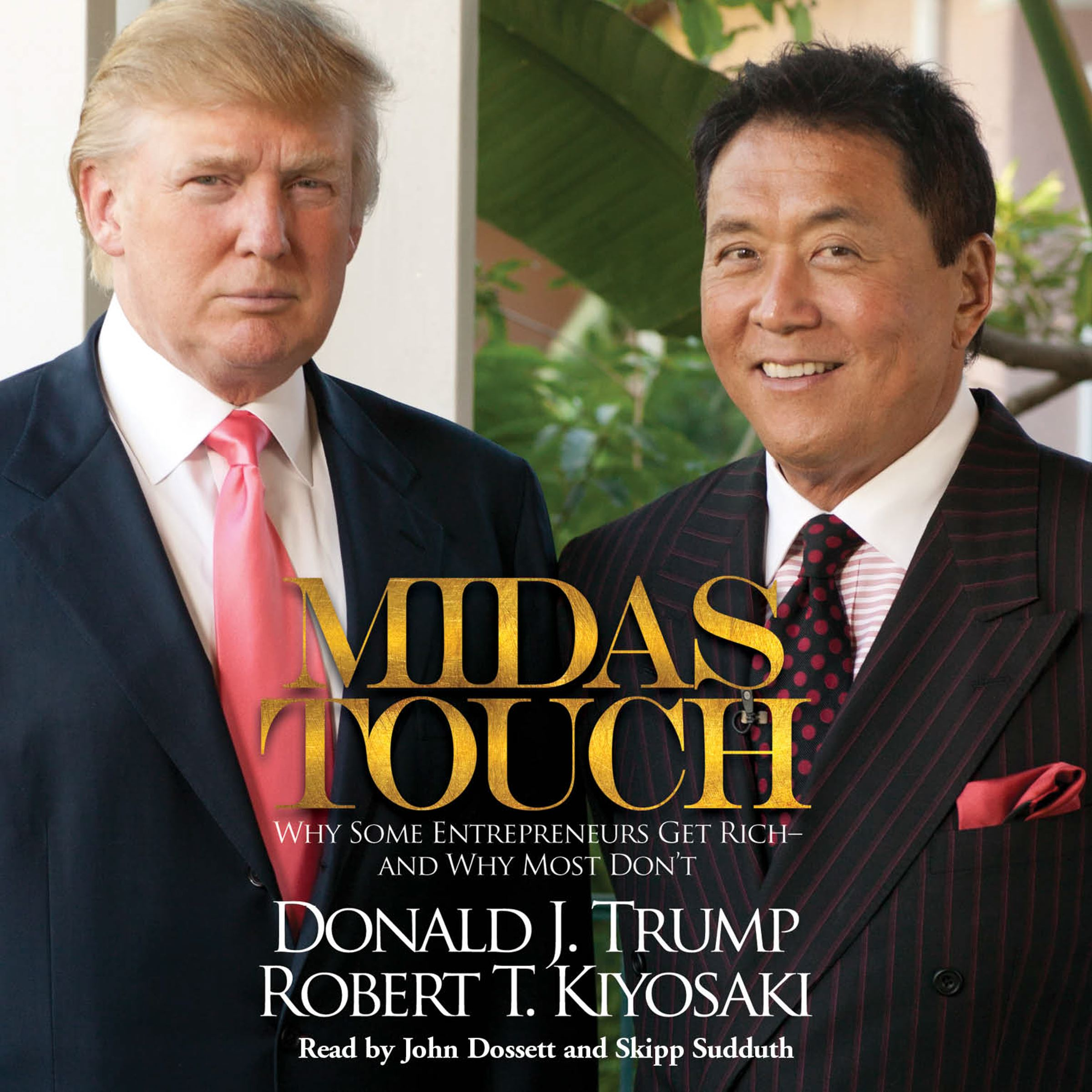Midas touch 9781442347960 hr