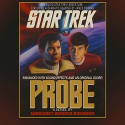 STAR TREK: PROBE