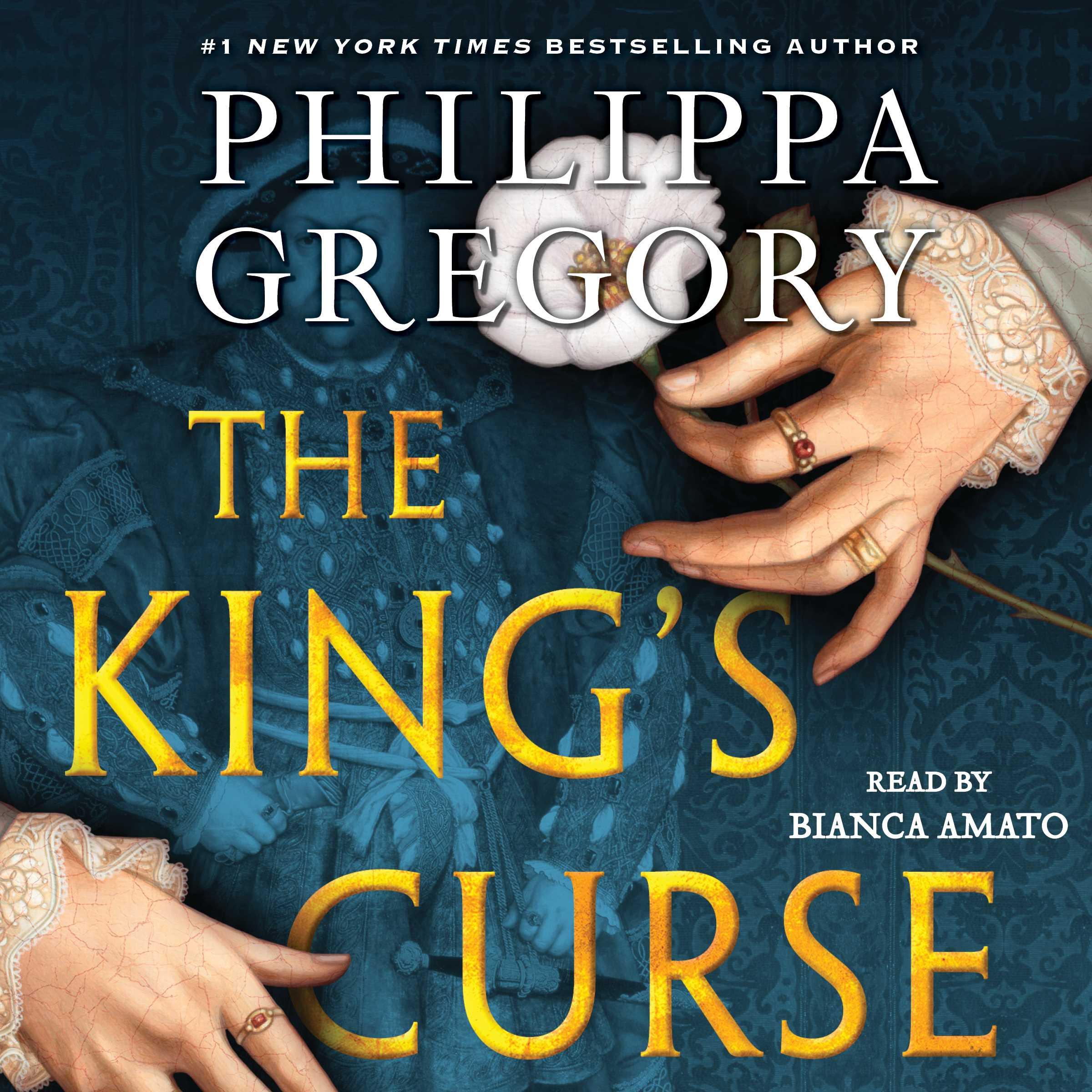 Kings curse 9781442369979 hr