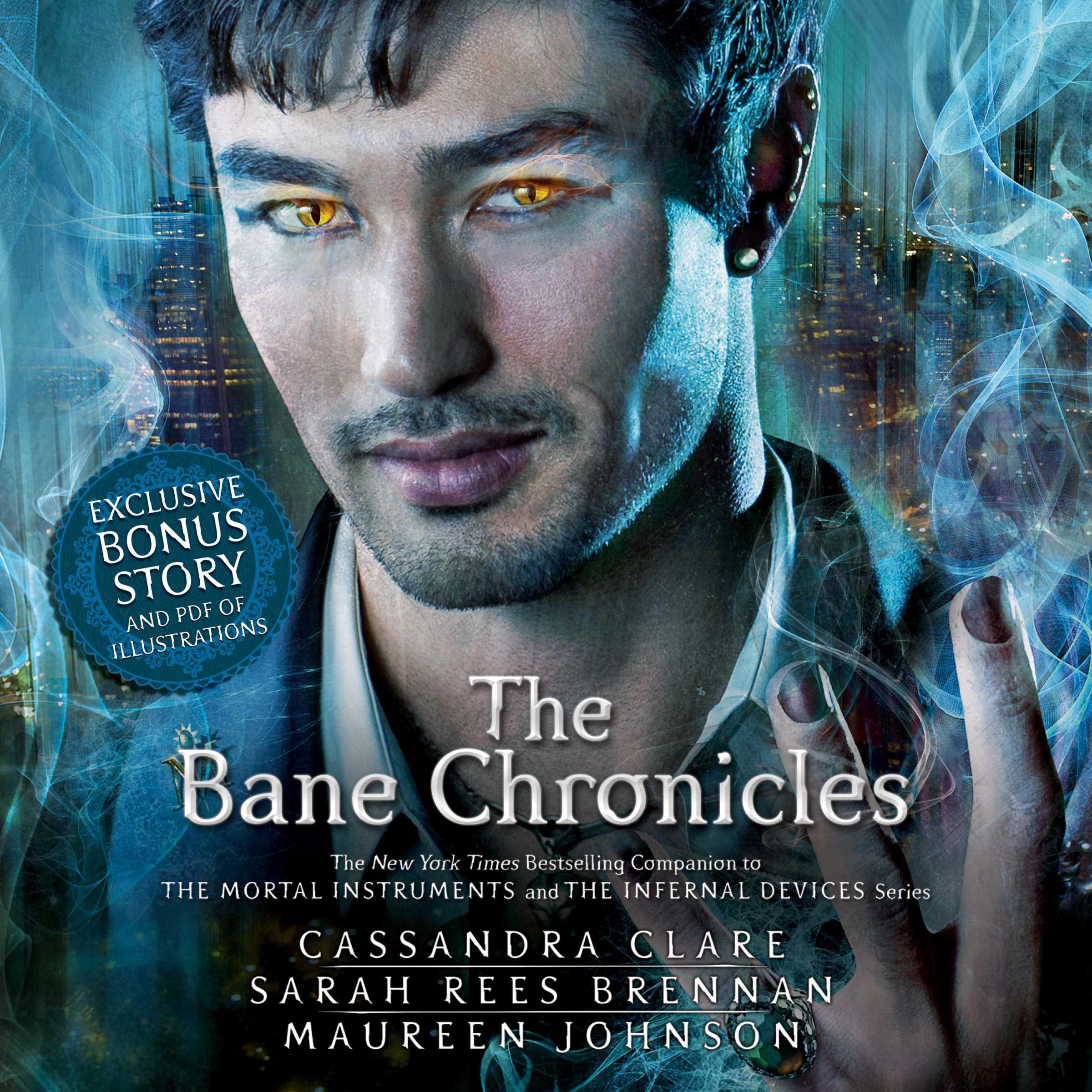 Bane chronicles 9781442372627 hr