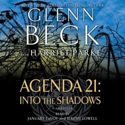 Agenda 21: Into the Shadows