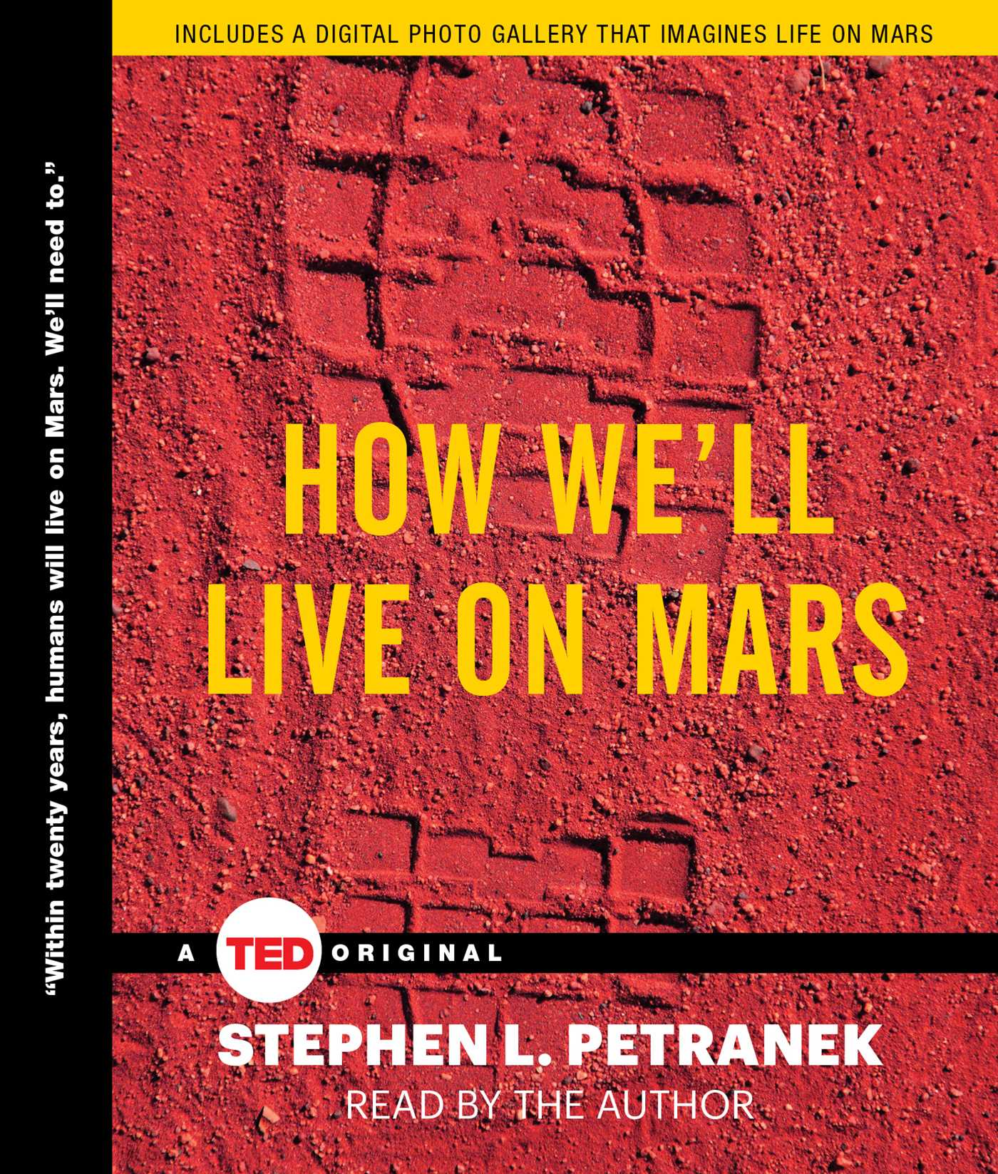 How well live on mars 9781442375864 hr