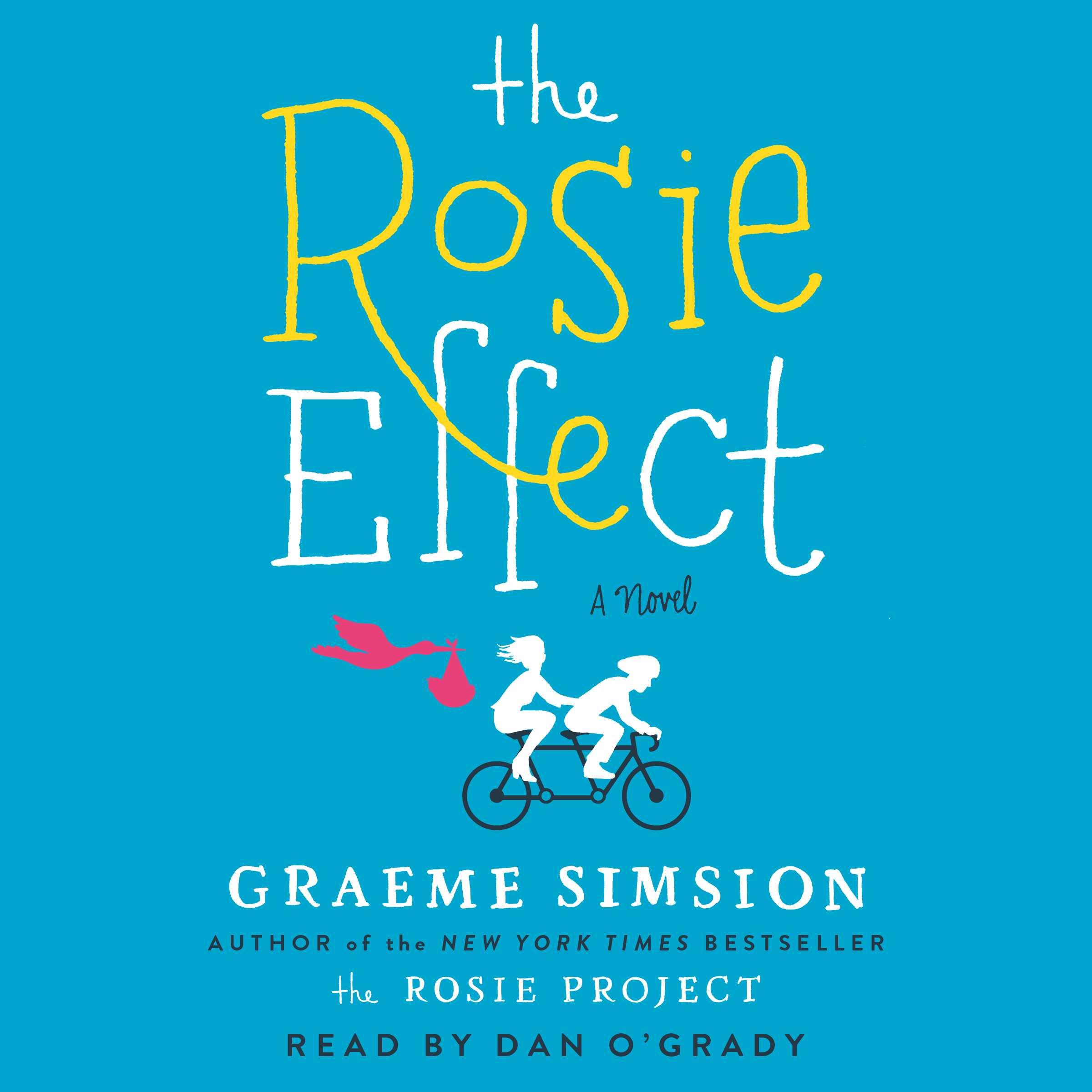 Rosie effect 9781442376014 hr