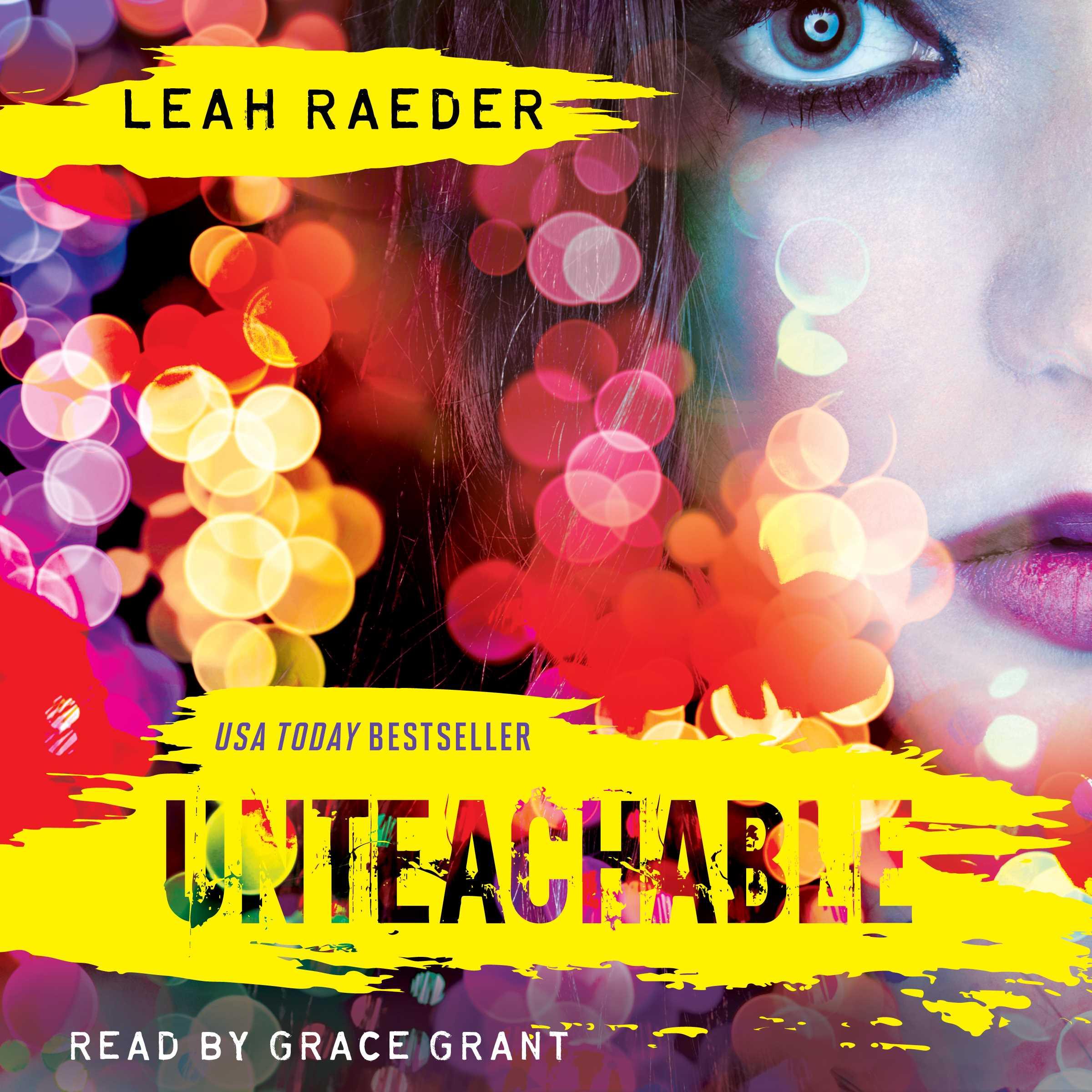 UNTEACHABLE LEAH RAEDER EPUB