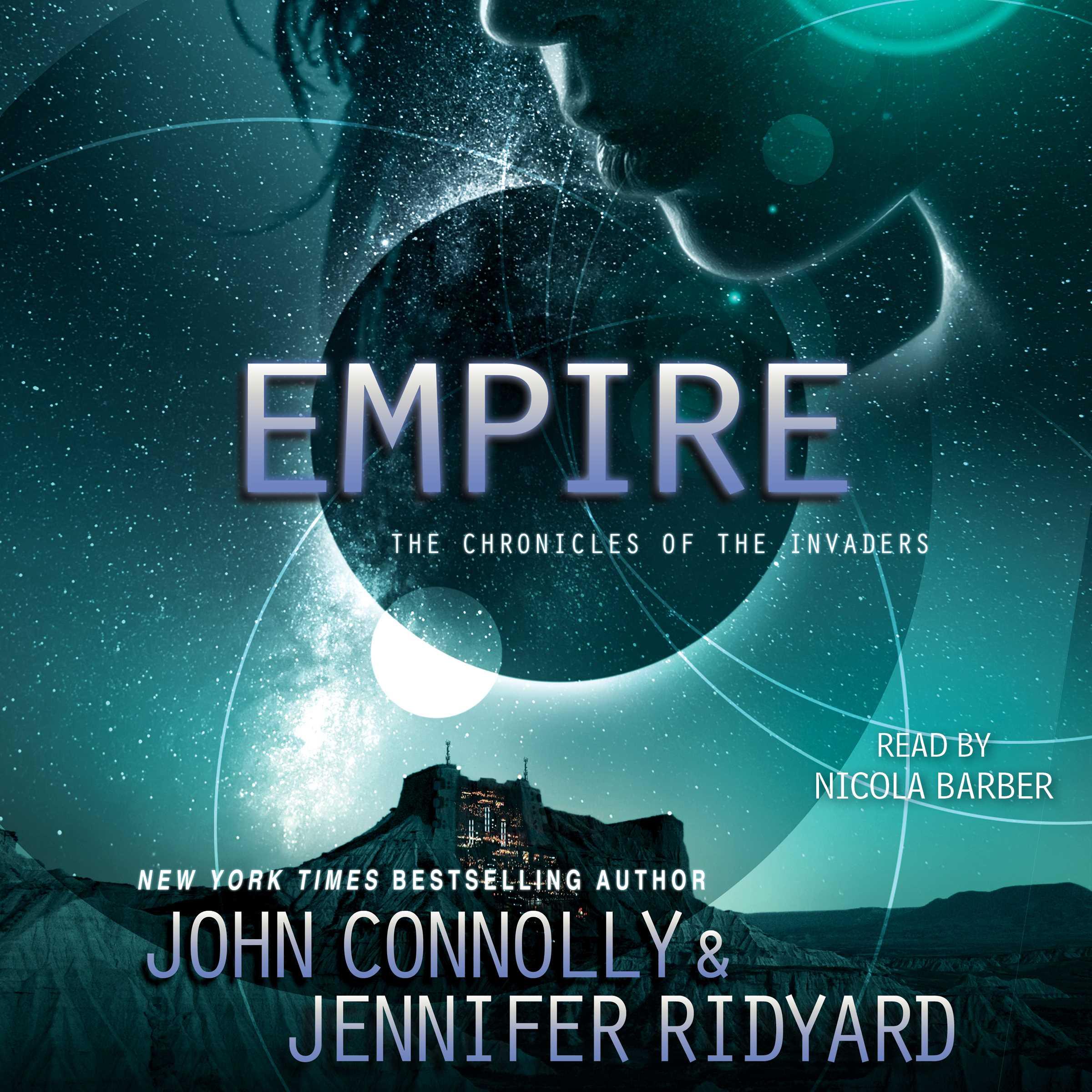 Empire 9781442376540 hr
