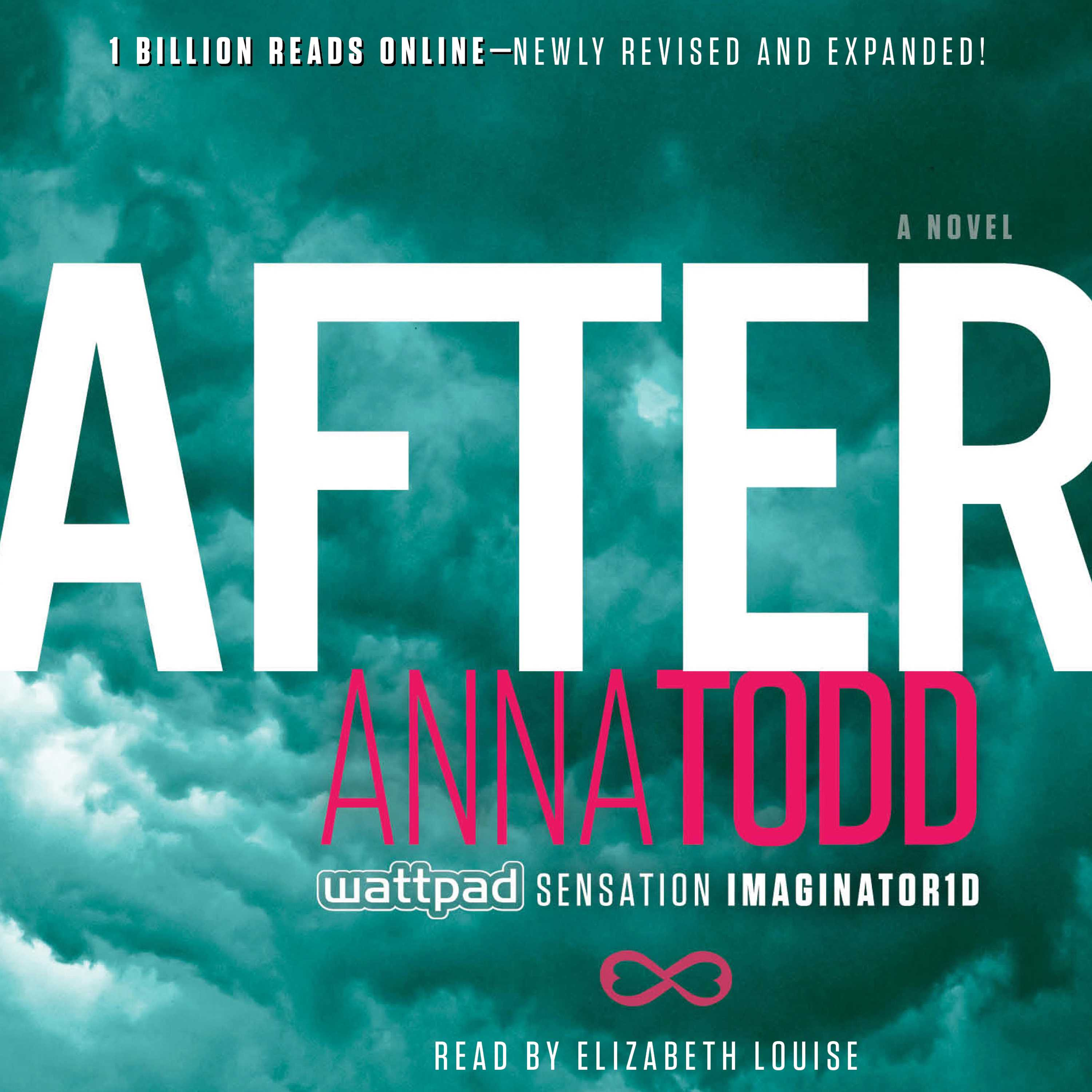 After Audiobook By Anna Todd, Elizabeth Louise