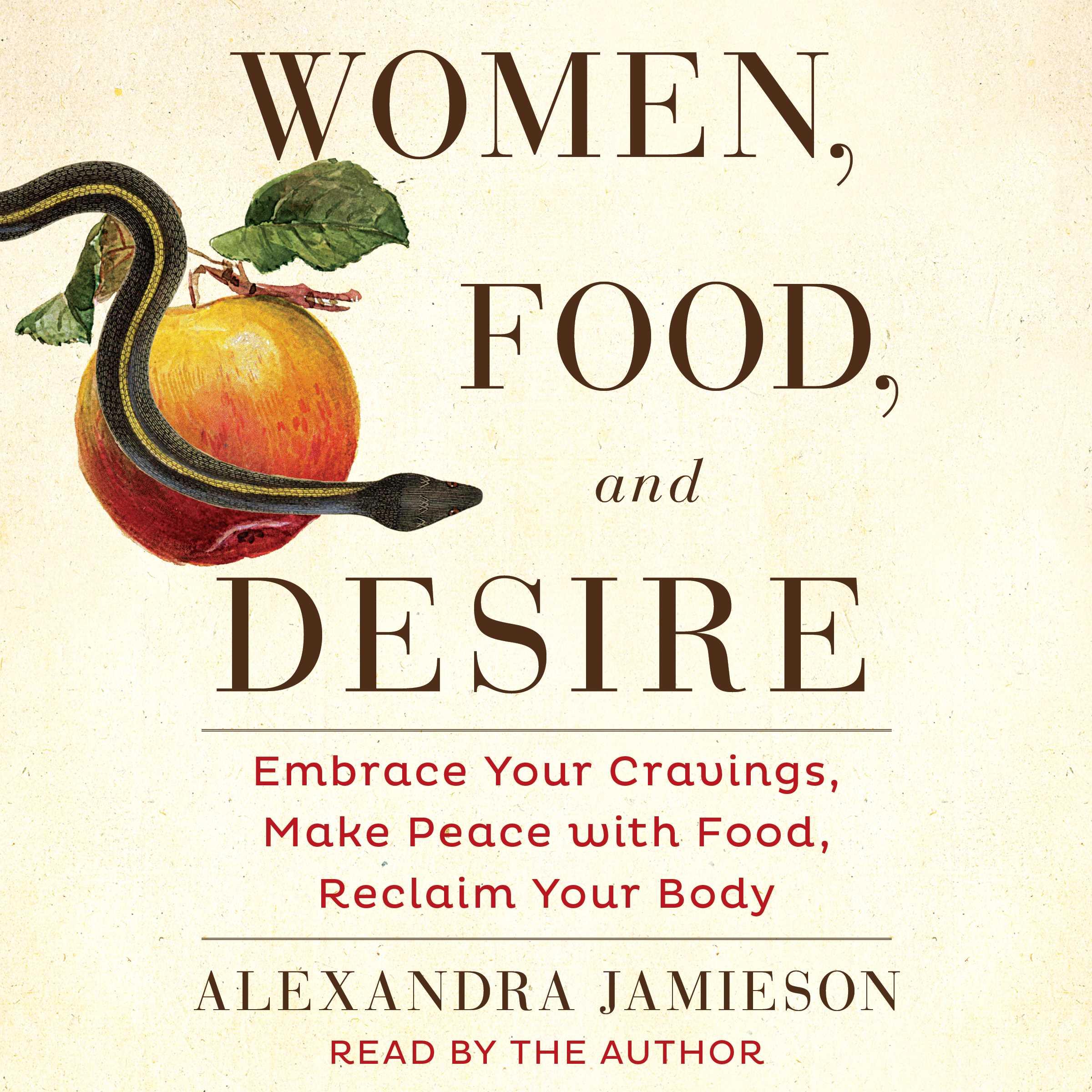 Women food and desire 9781442377561 hr