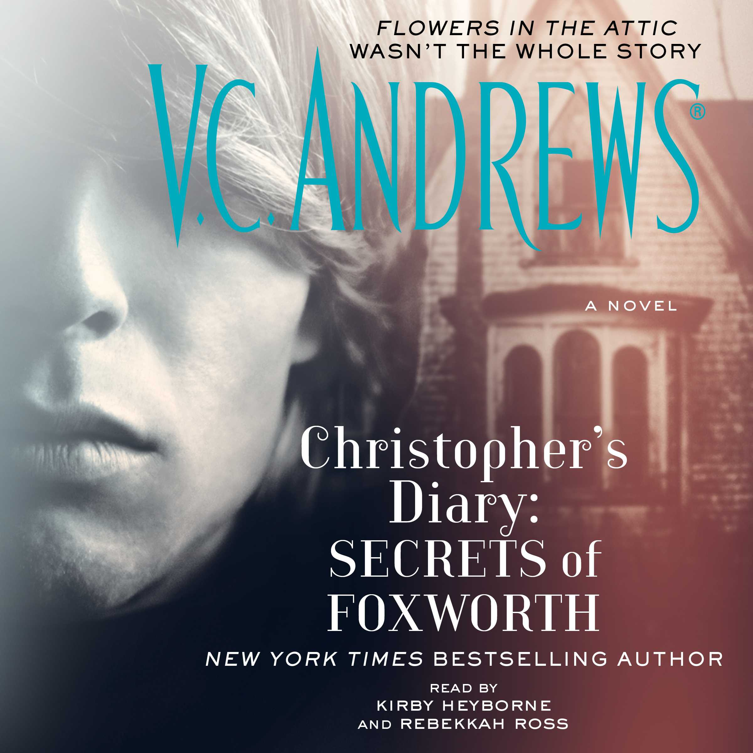 Christophers diary secrets of foxworth 9781442377660 hr