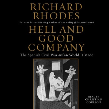 Hell and Good Company Audiobook by Richard Rhodes, Christian