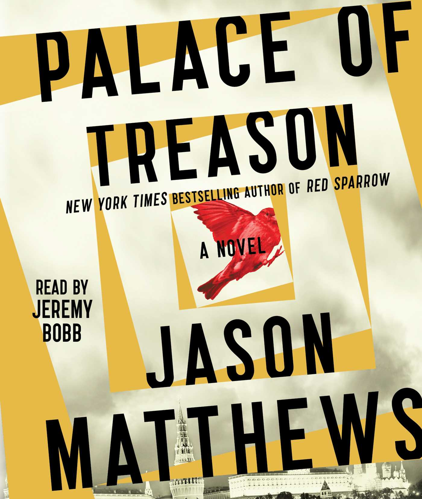 Palace of treason 9781442380882 hr