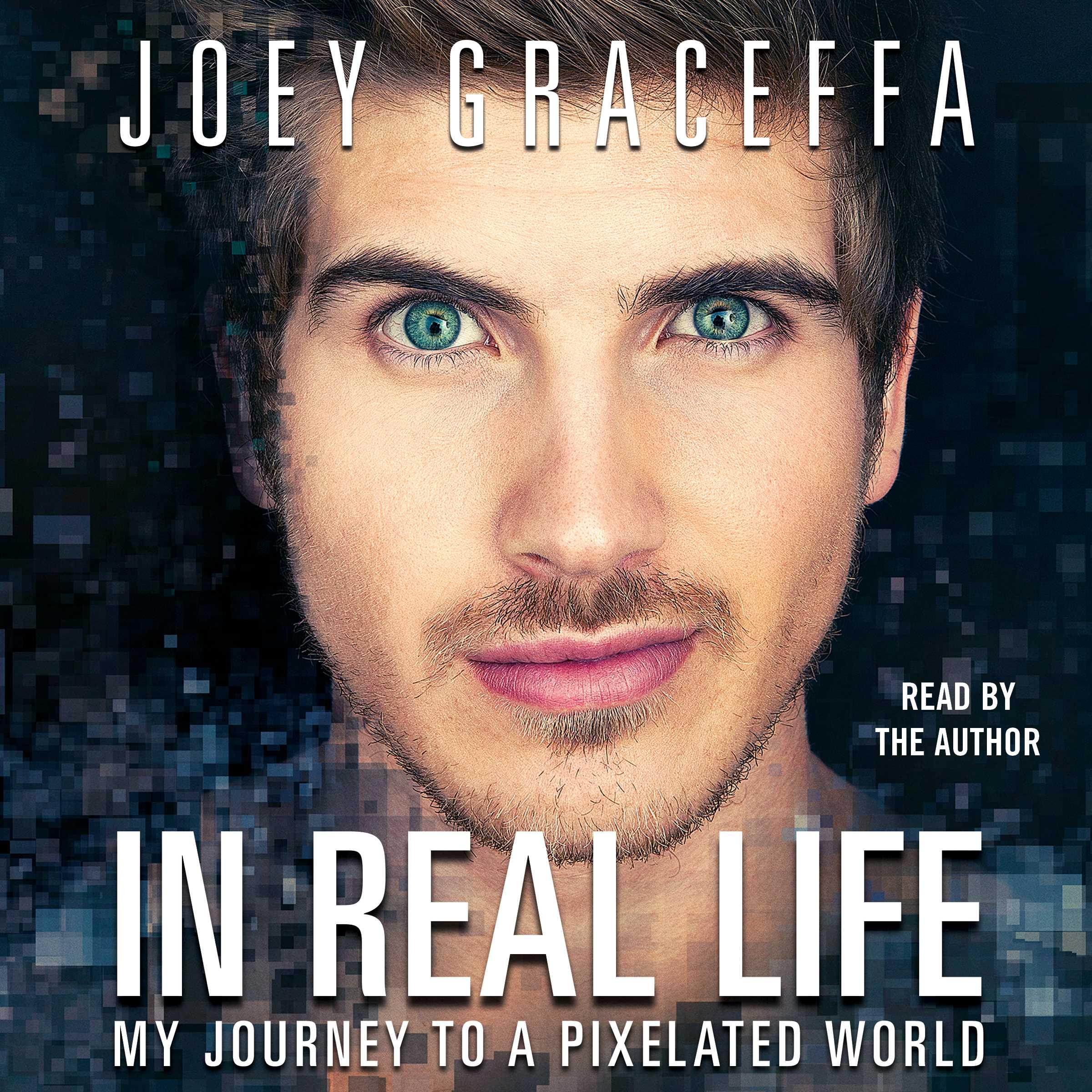 Joey Graceffa In Real Life Book