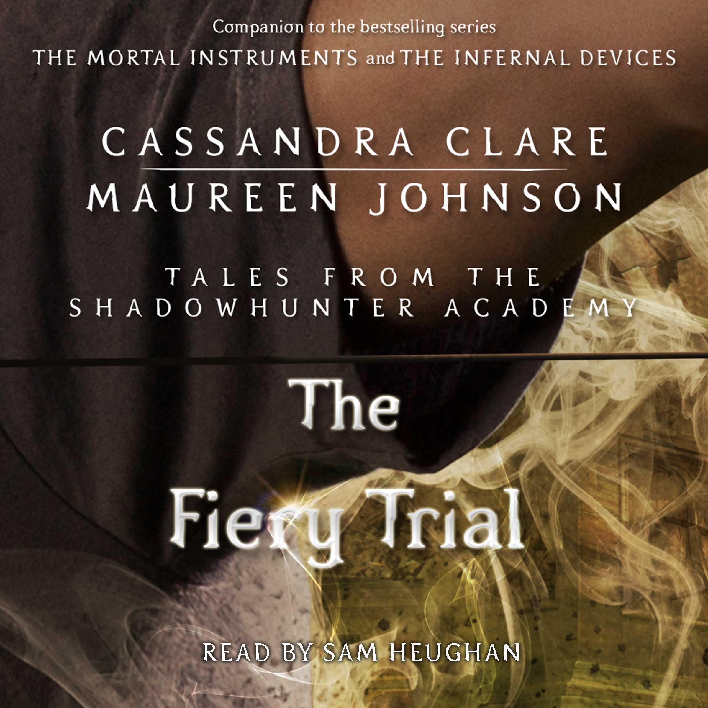 The fiery trial 9781442384149 hr