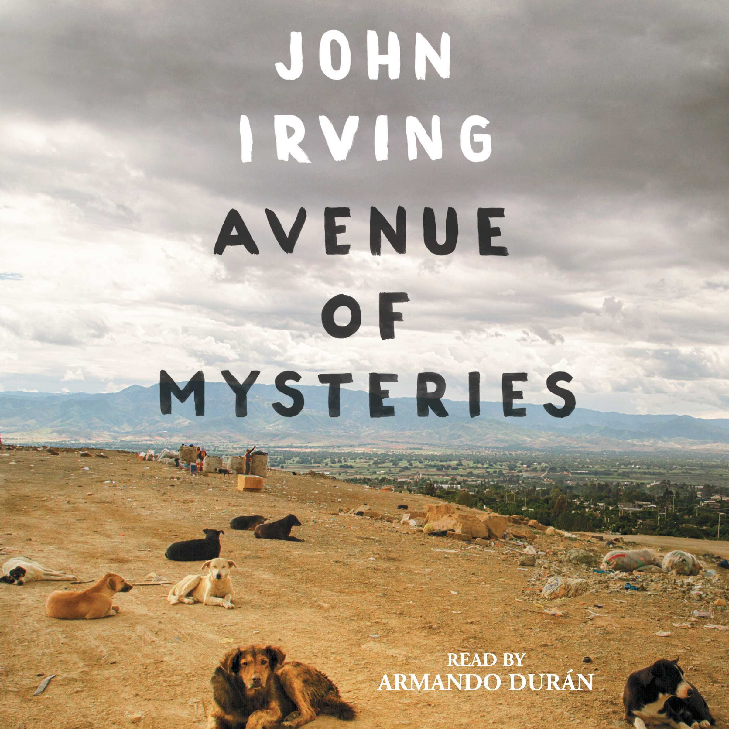 Avenue of mysteries 9781442384507 hr