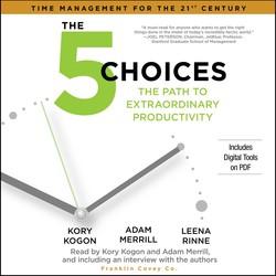 The 5 Choices