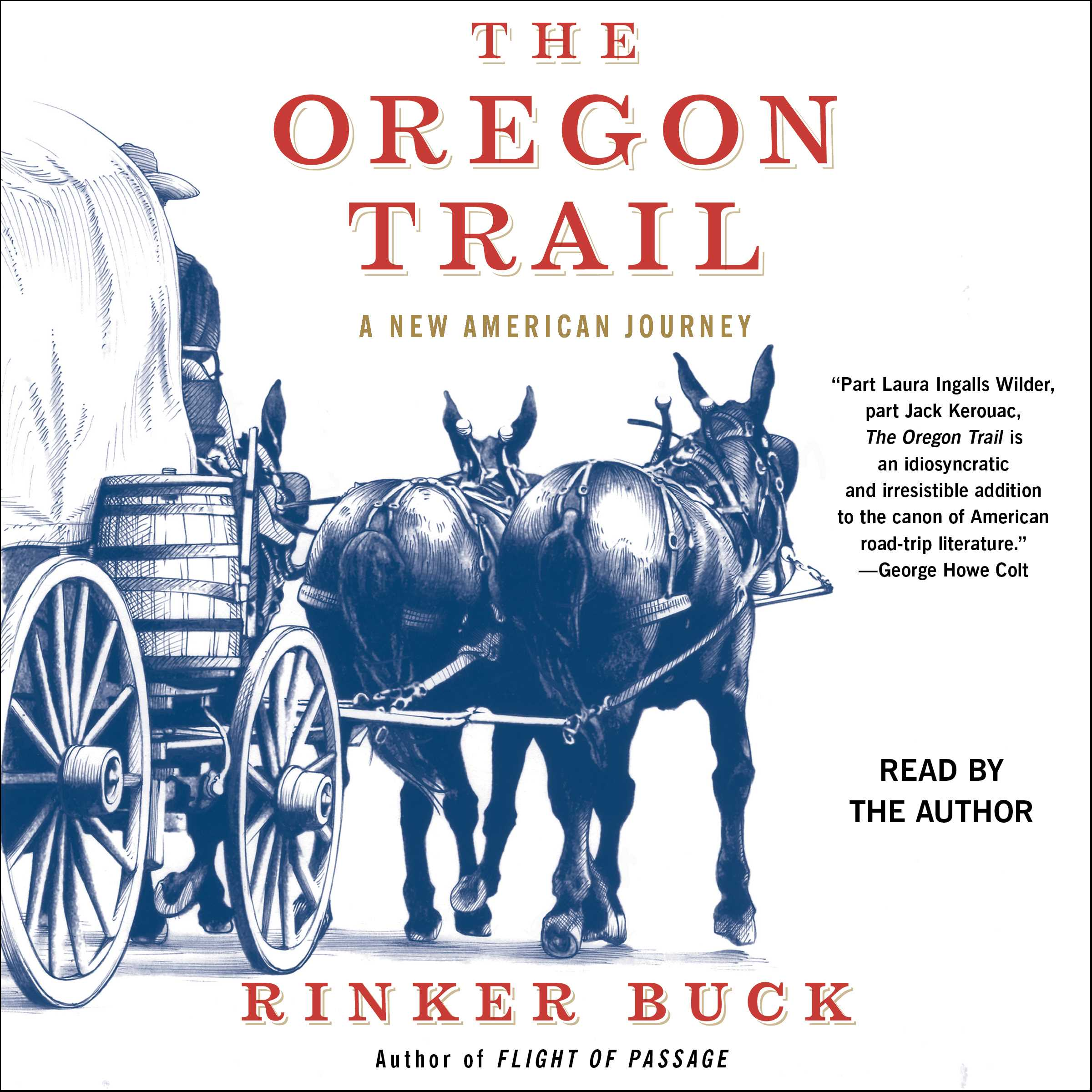 The oregon trail 9781442386228 hr