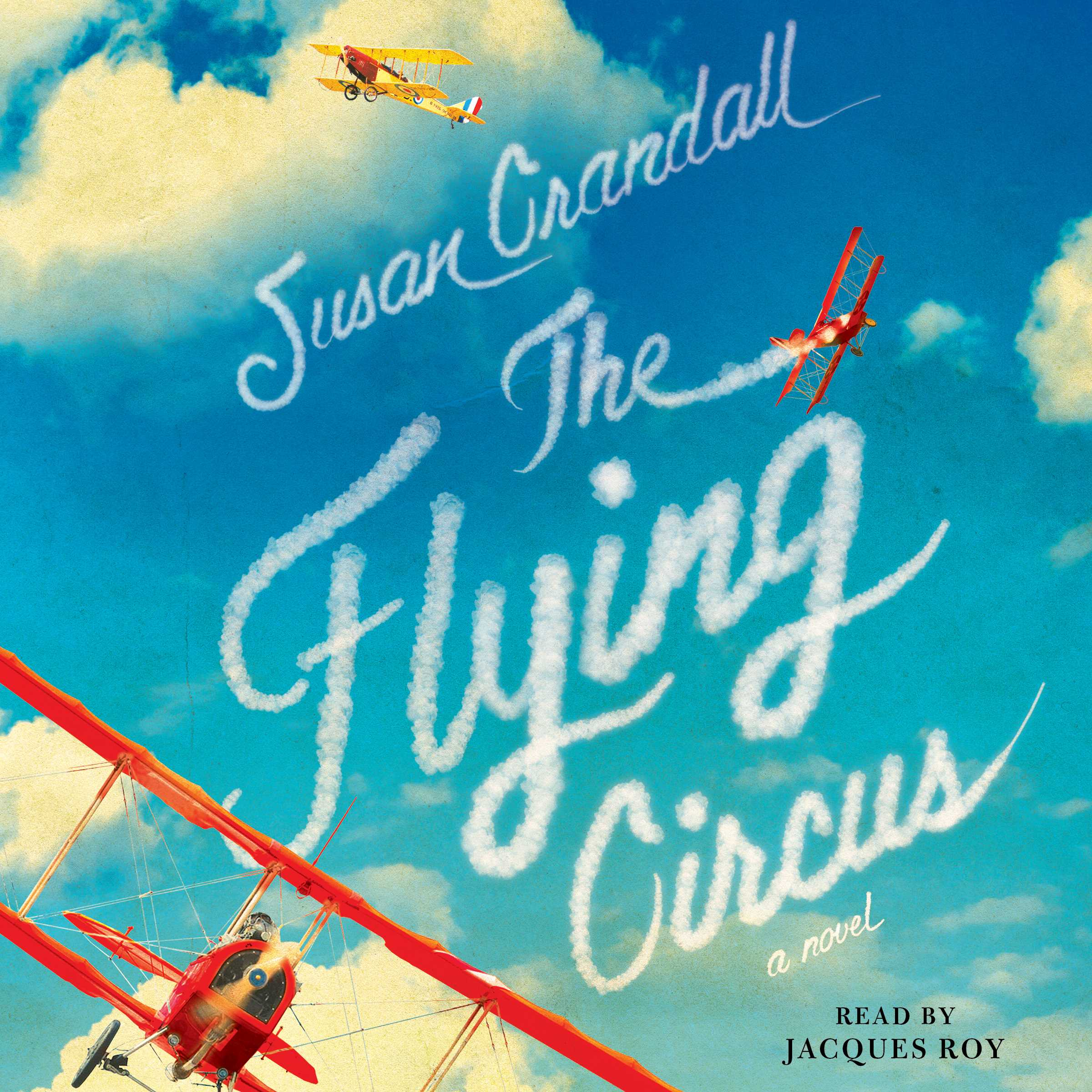 The flying circus 9781442387614 hr