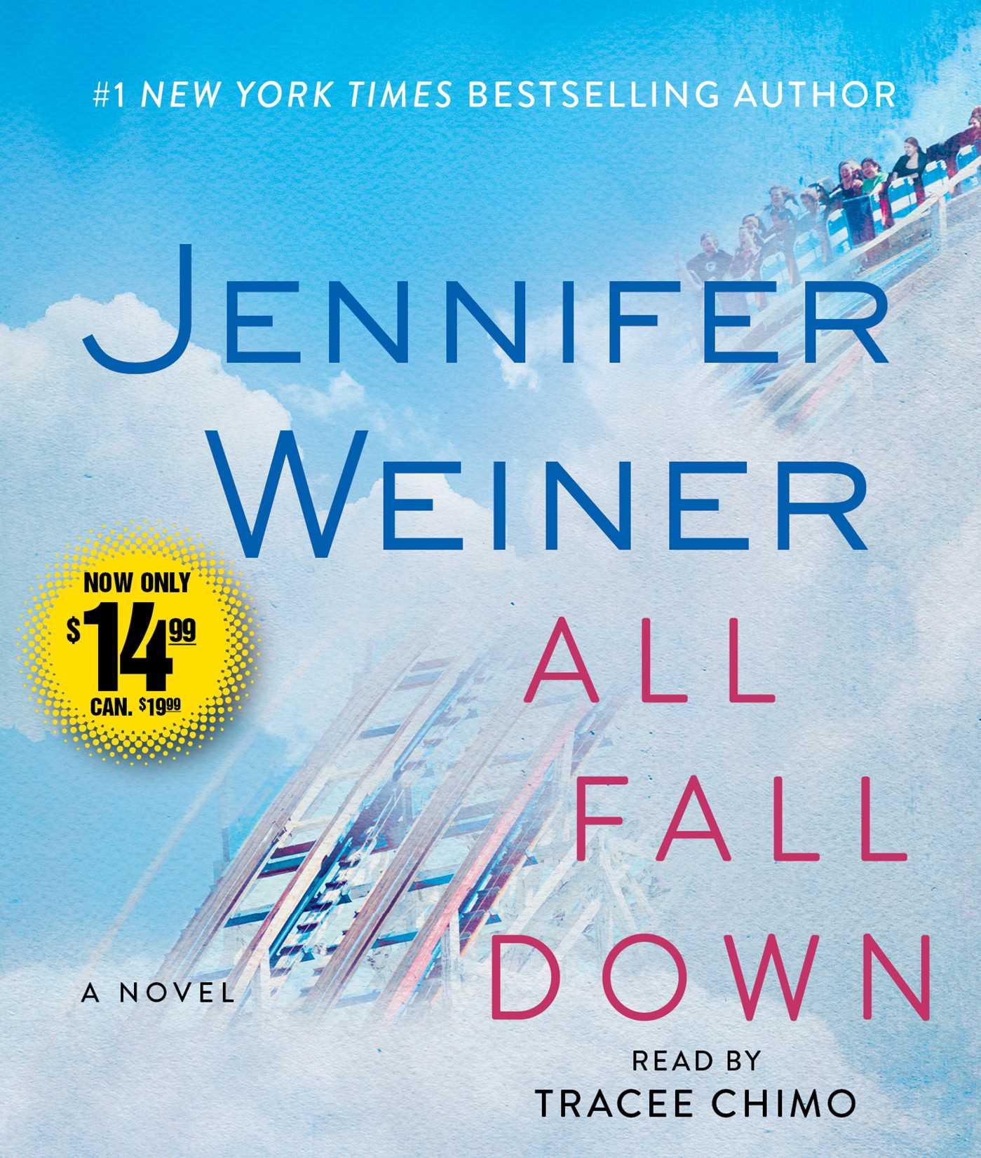 All fall down 9781442387874 hr