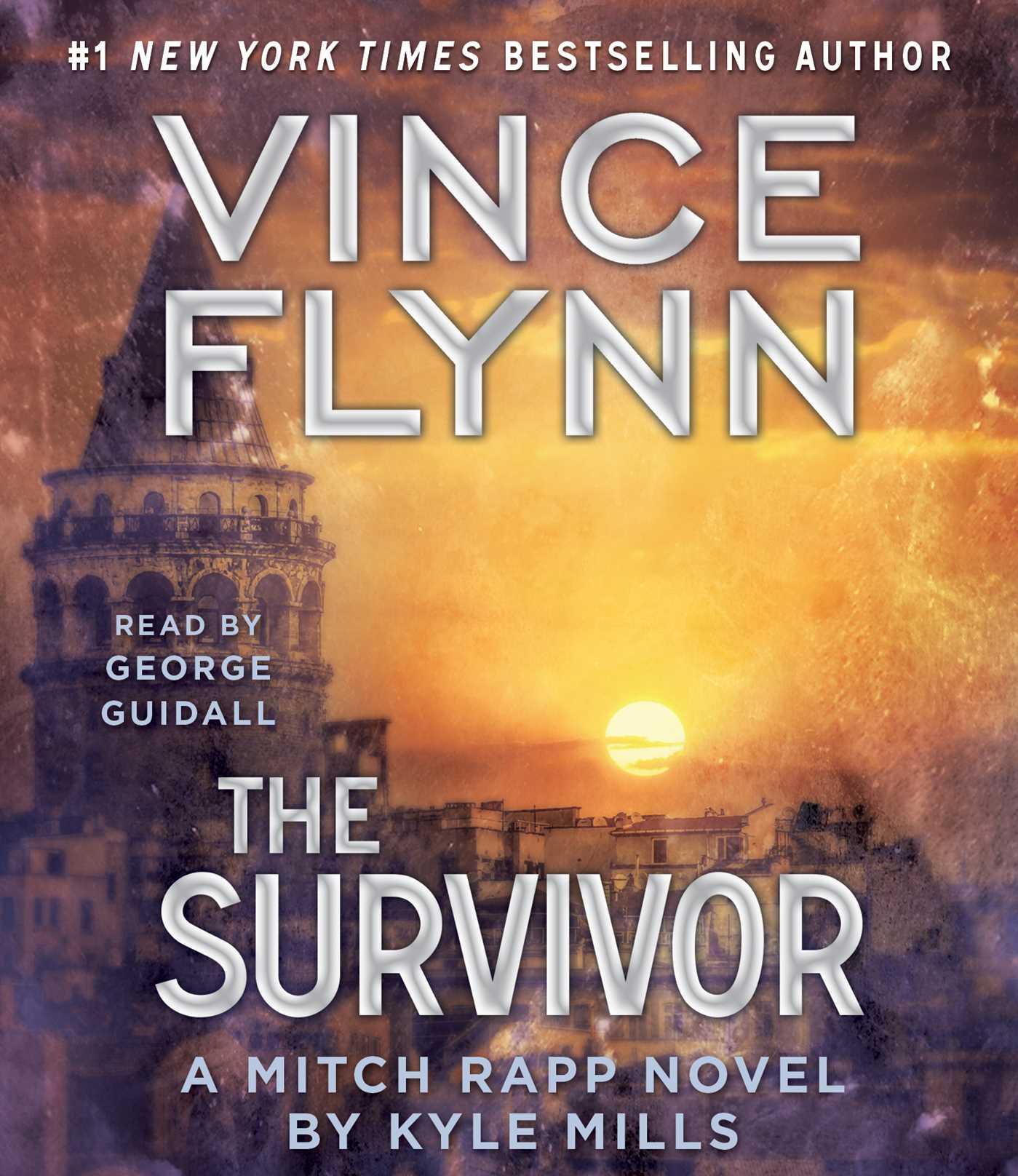 The survivor 9781442388208 hr