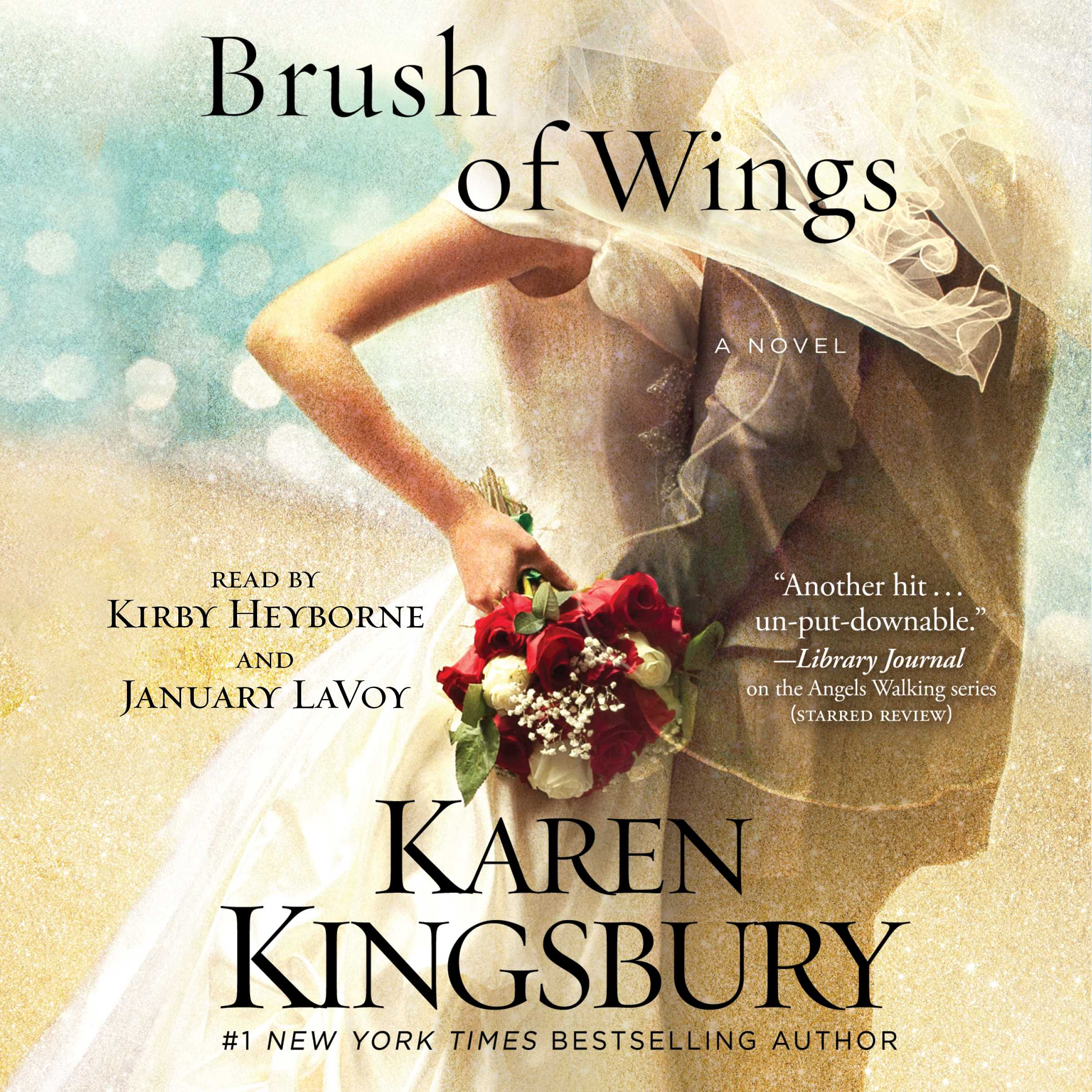 A brush of wings 9781442388338 hr
