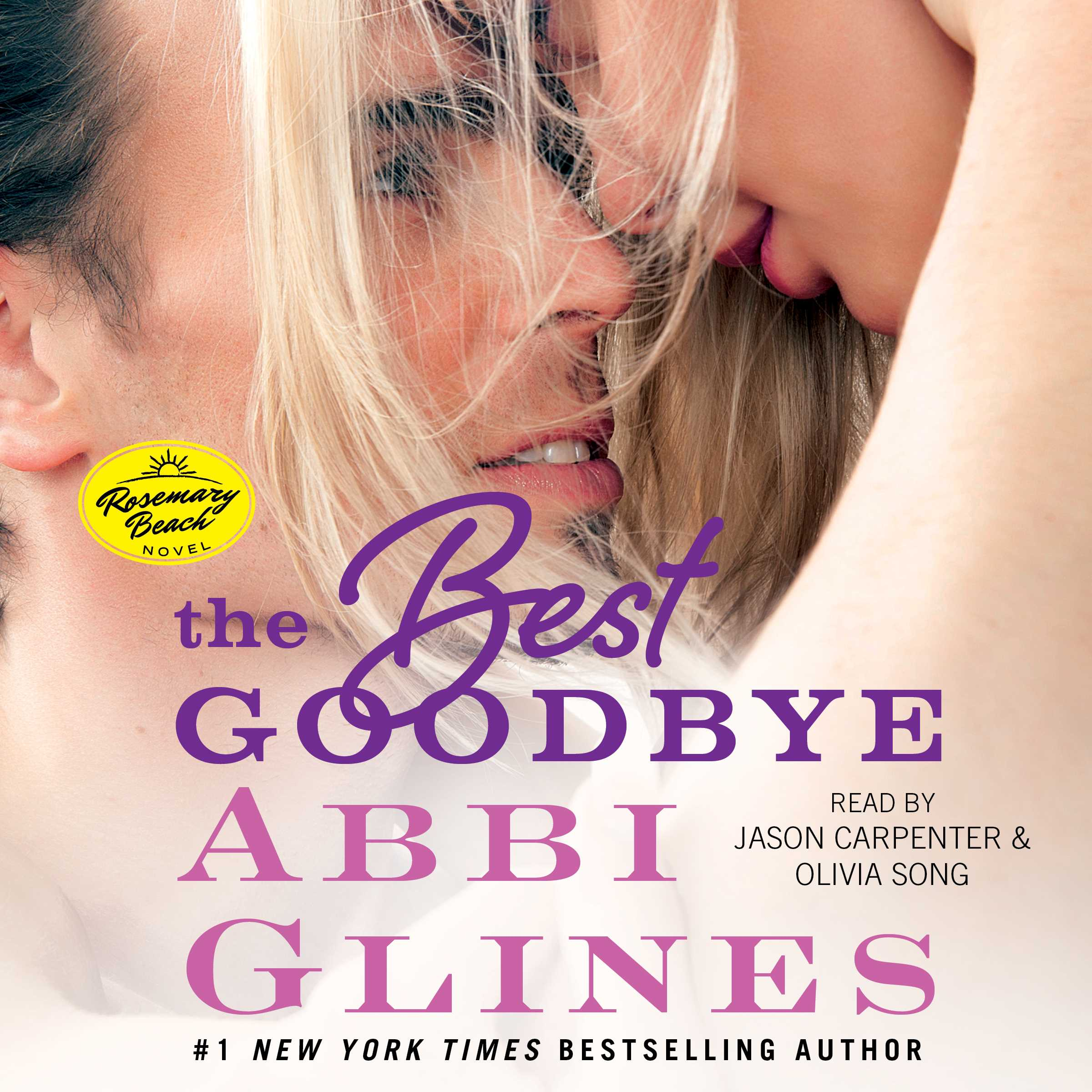 Best goodbye 9781442389083 hr