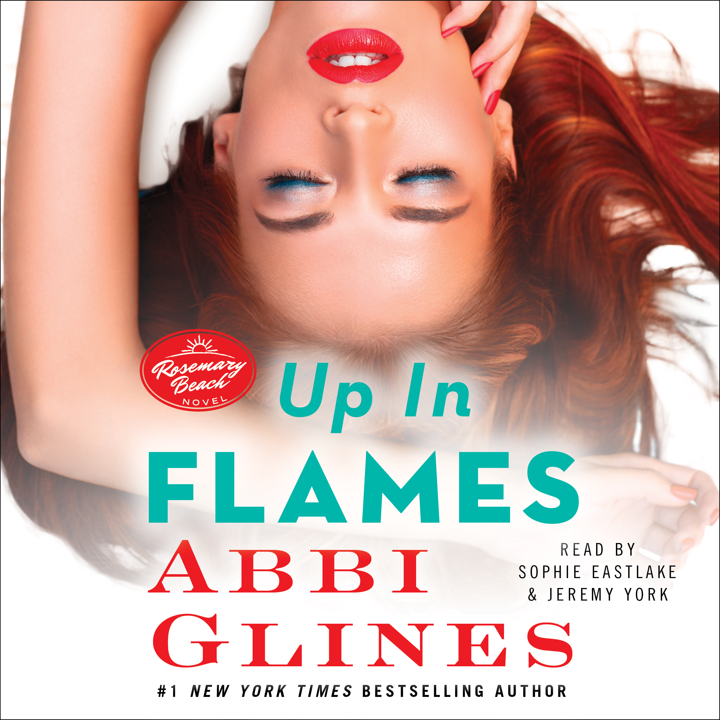 Up in flames 9781442389113 hr