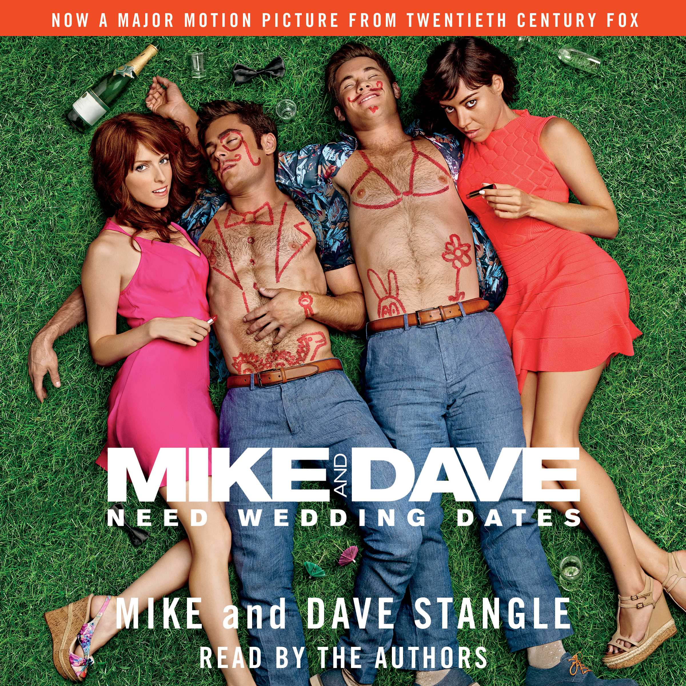 Mike And Dave Need Wedding