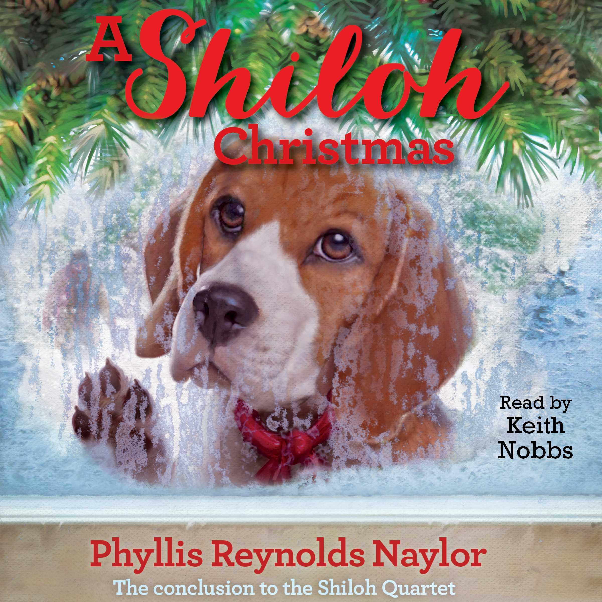 A shiloh christmas 9781442391390 hr