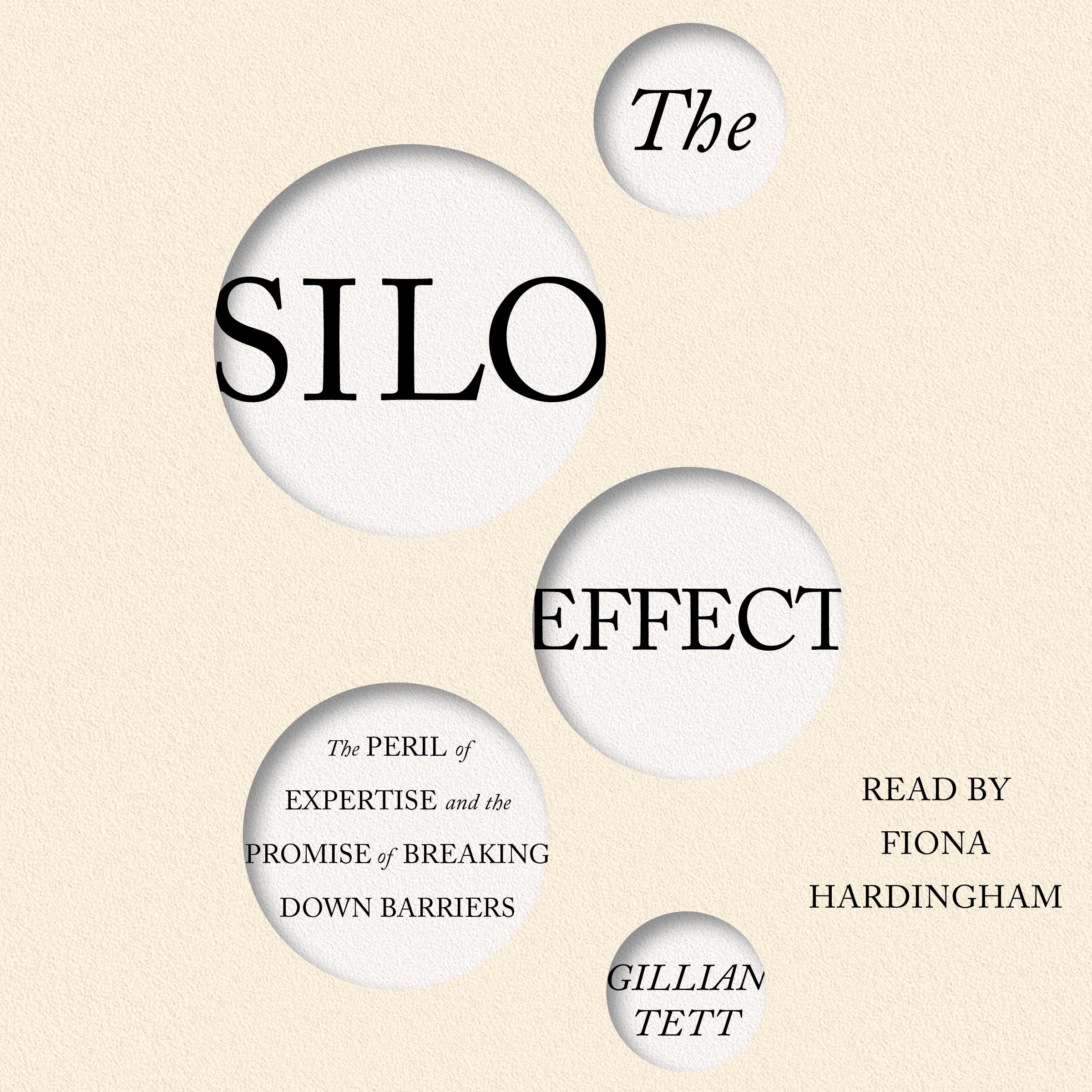 The silo effect 9781442391710 hr