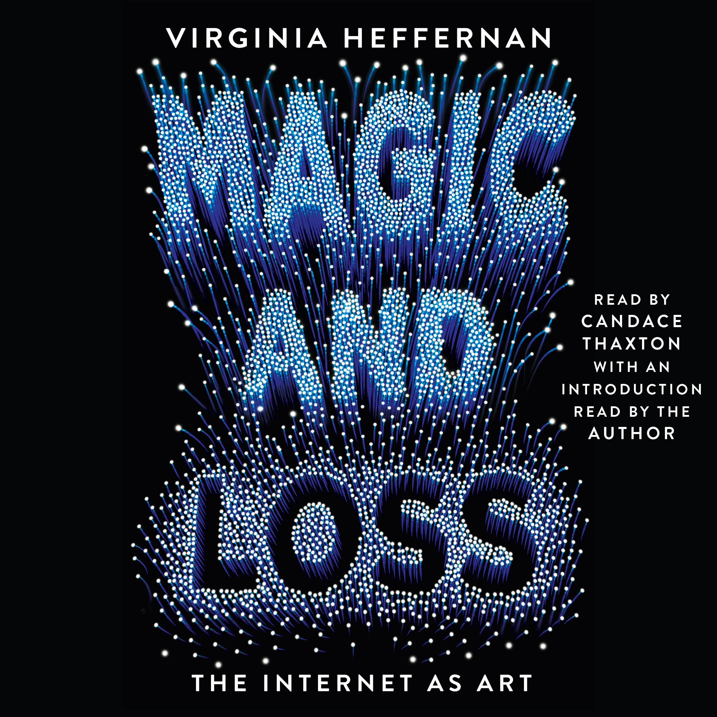 Magic and loss 9781442392564 hr