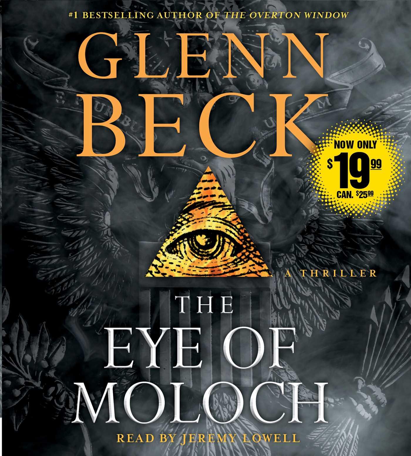 The eye of moloch 9781442393738 hr