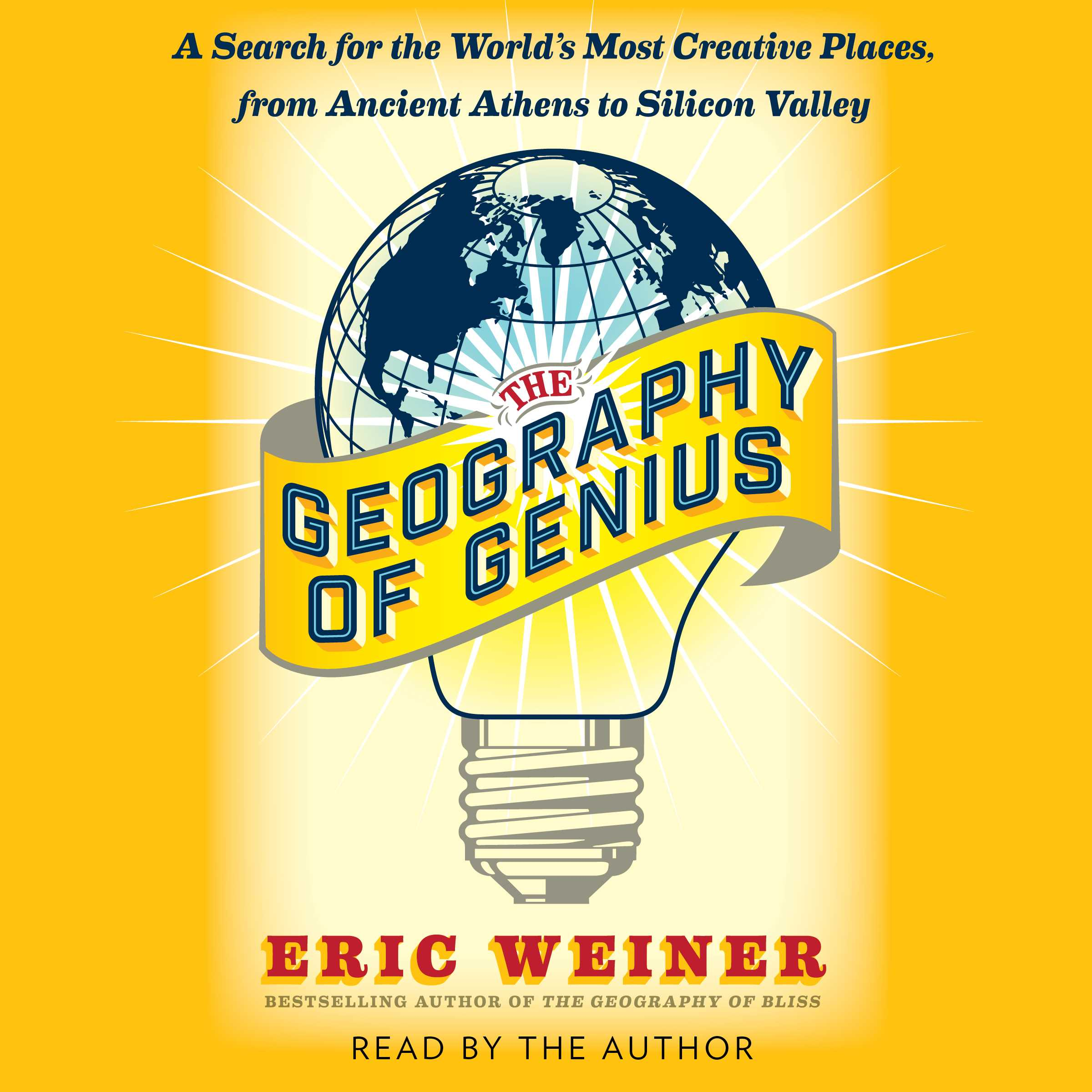 the geography of genius audiobook by eric weiner official