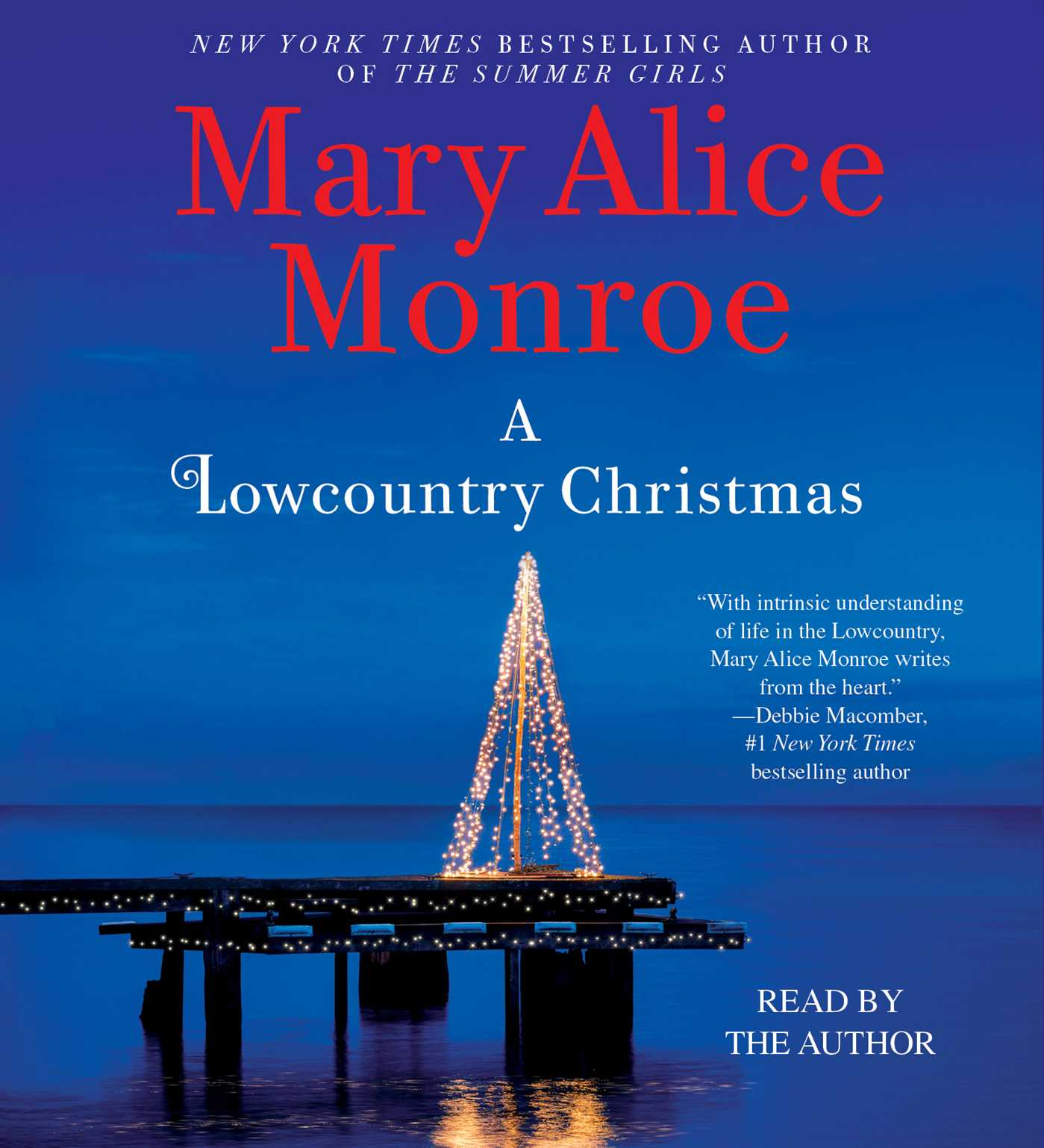 A lowcountry christmas 9781442394162 hr