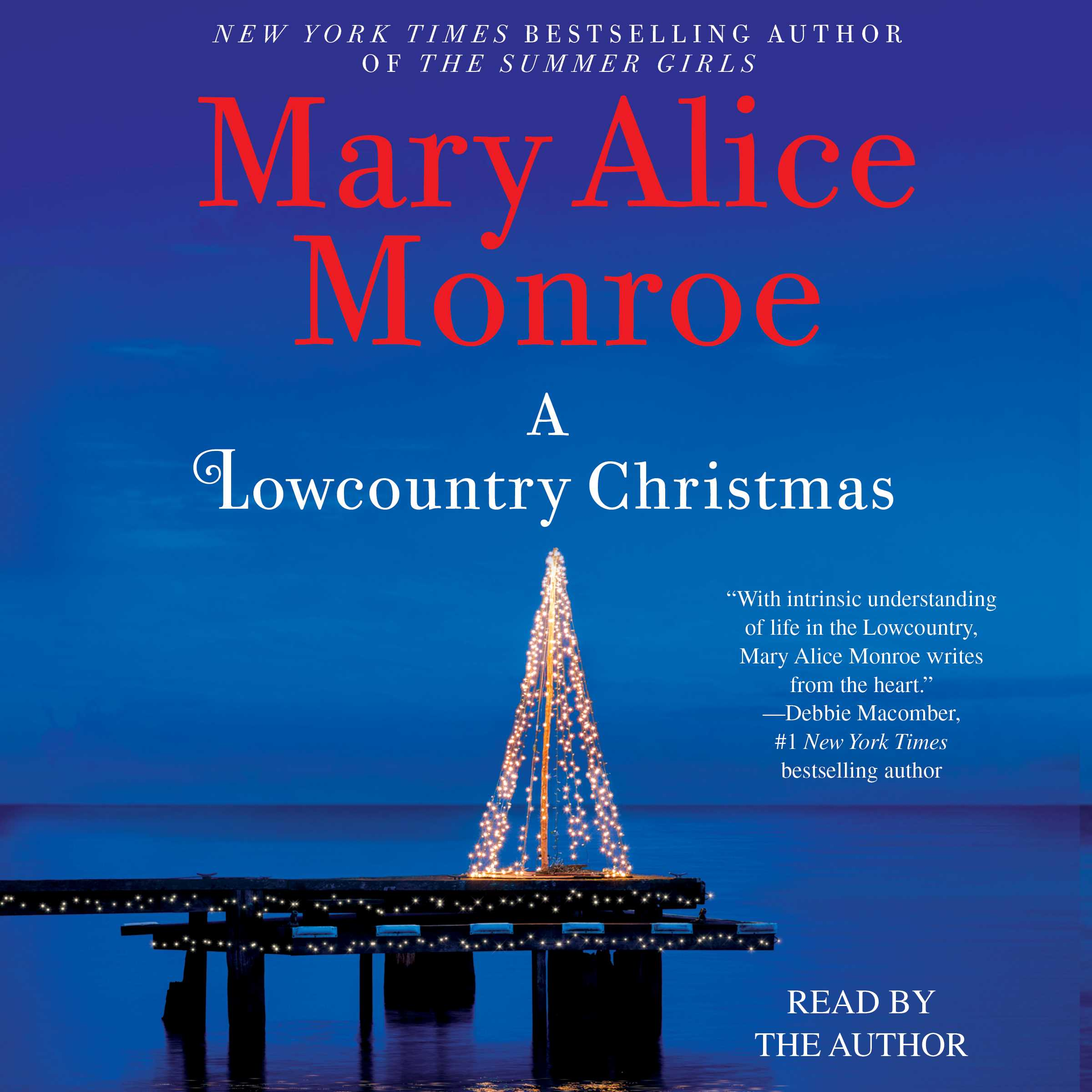 A lowcountry christmas 9781442394179 hr