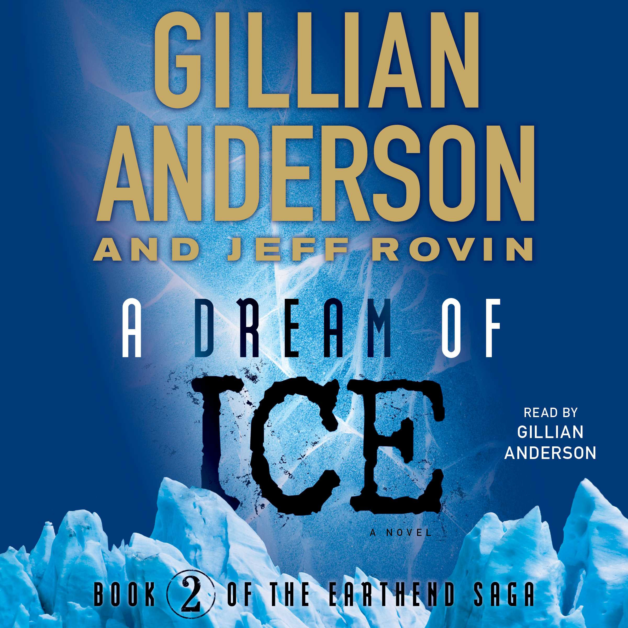 A dream of ice 9781442395633 hr