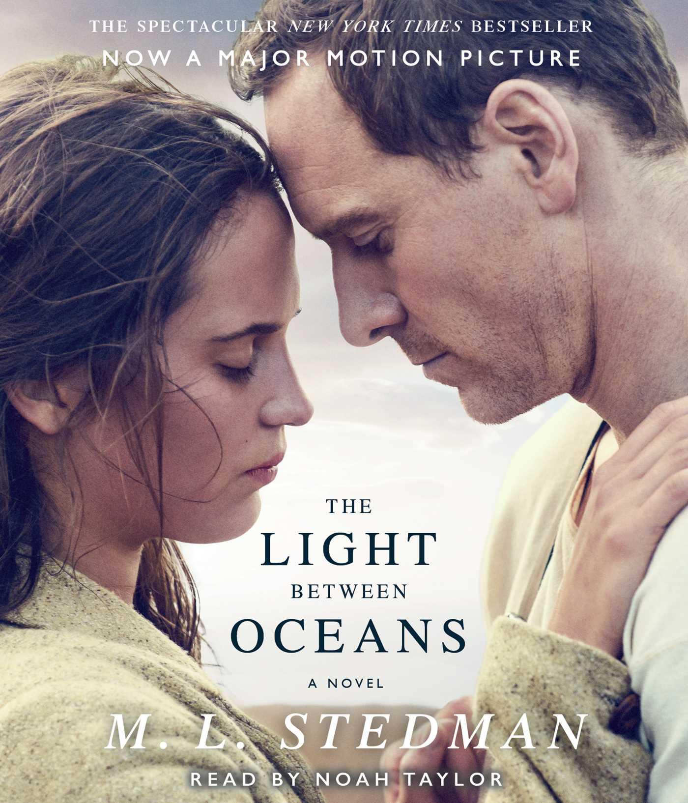 The light between oceans 9781442396166 hr