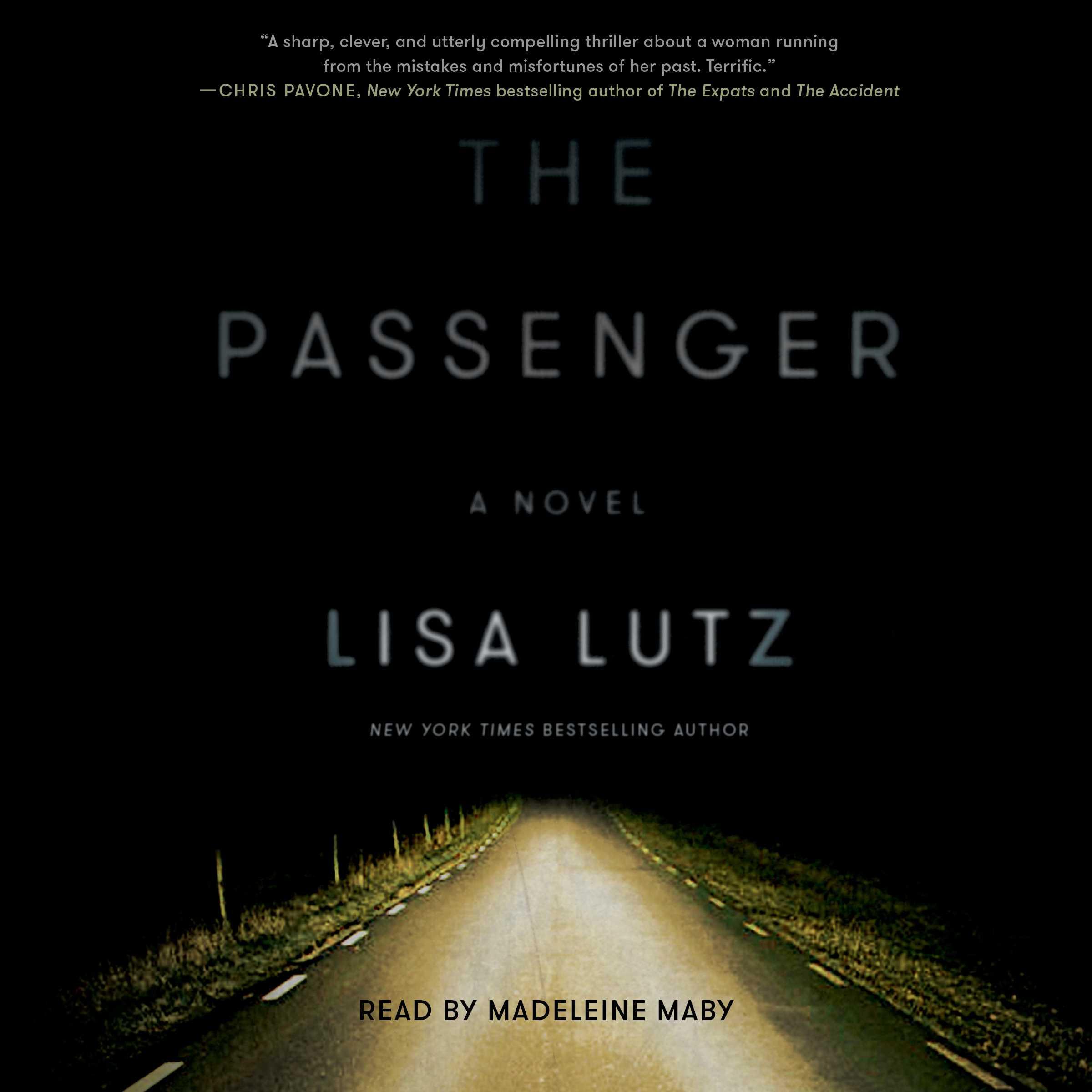 The passenger 9781442396494 hr